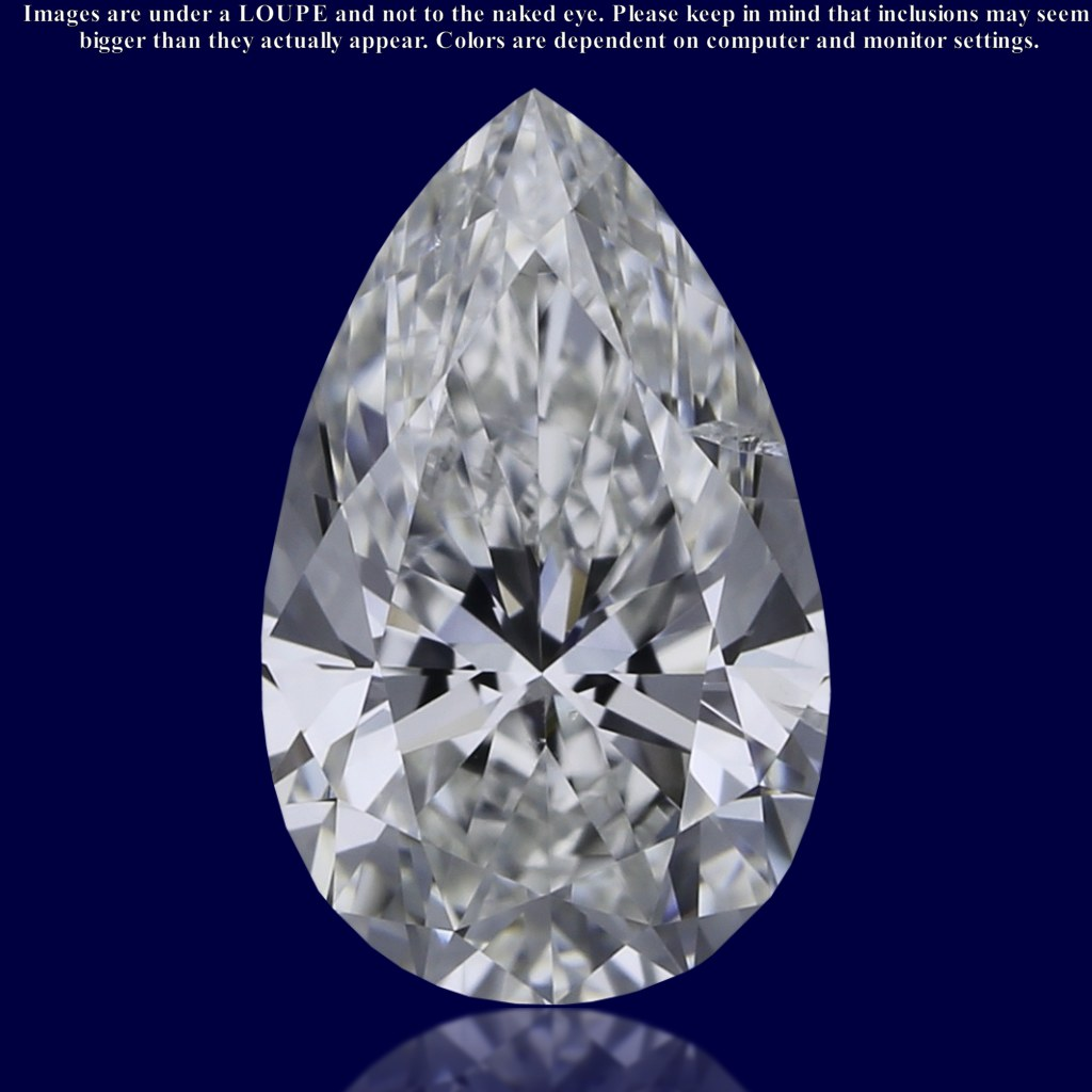 Emerald City Jewelers - Diamond Image - PS01342