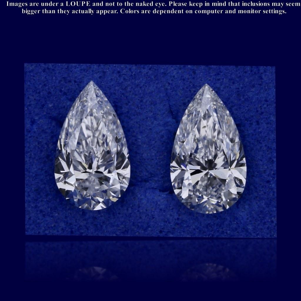 Emerald City Jewelers - Diamond Image - PS01345