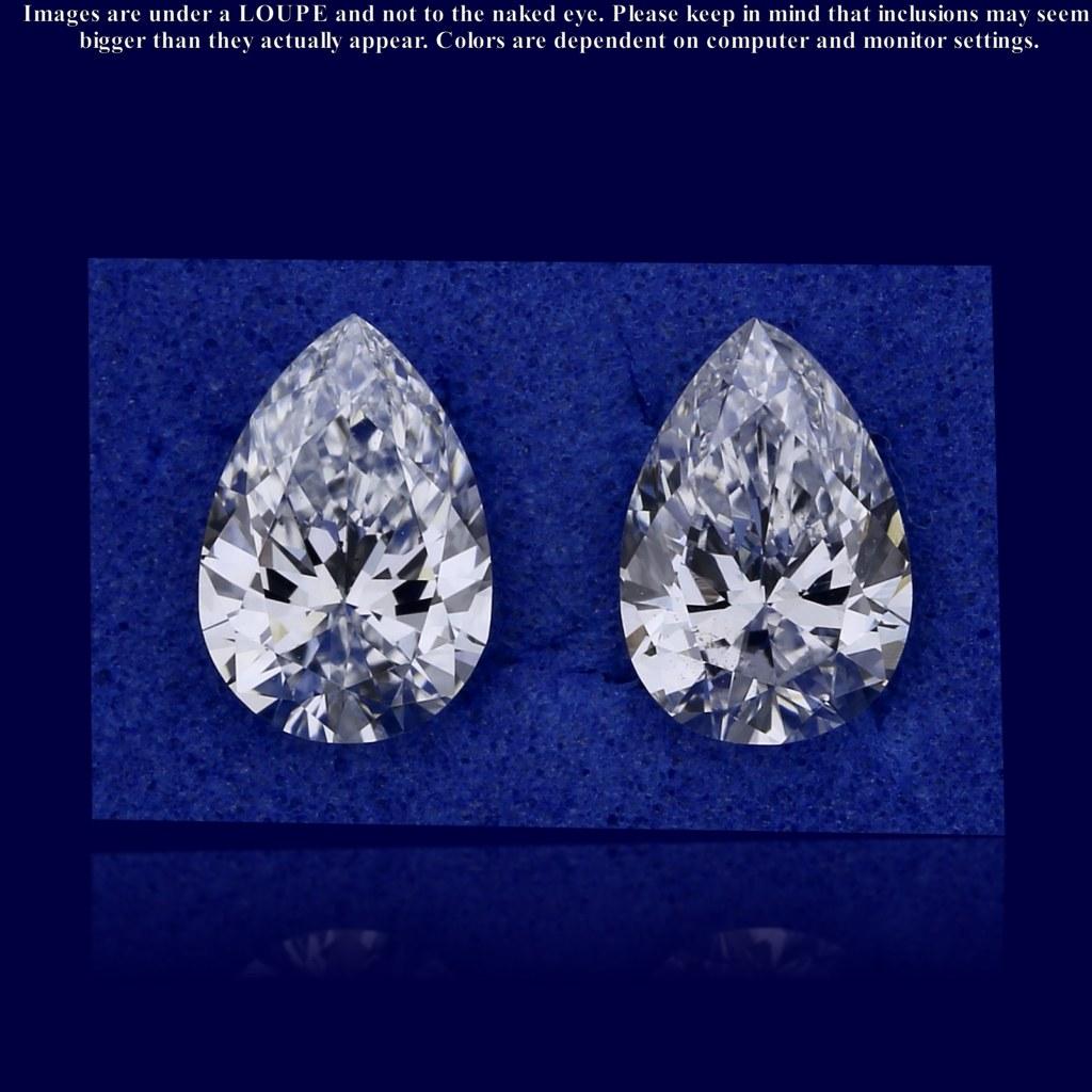 Emerald City Jewelers - Diamond Image - PS01349