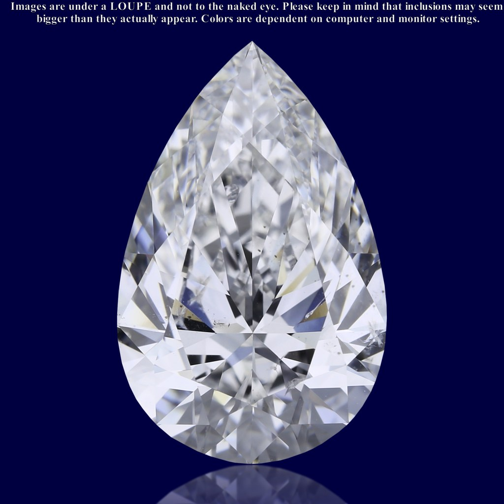 Emerald City Jewelers - Diamond Image - PS01358