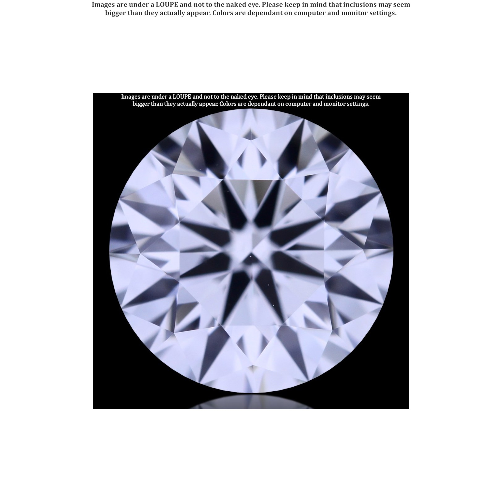 Quinns Goldsmith - Diamond Image - R06126