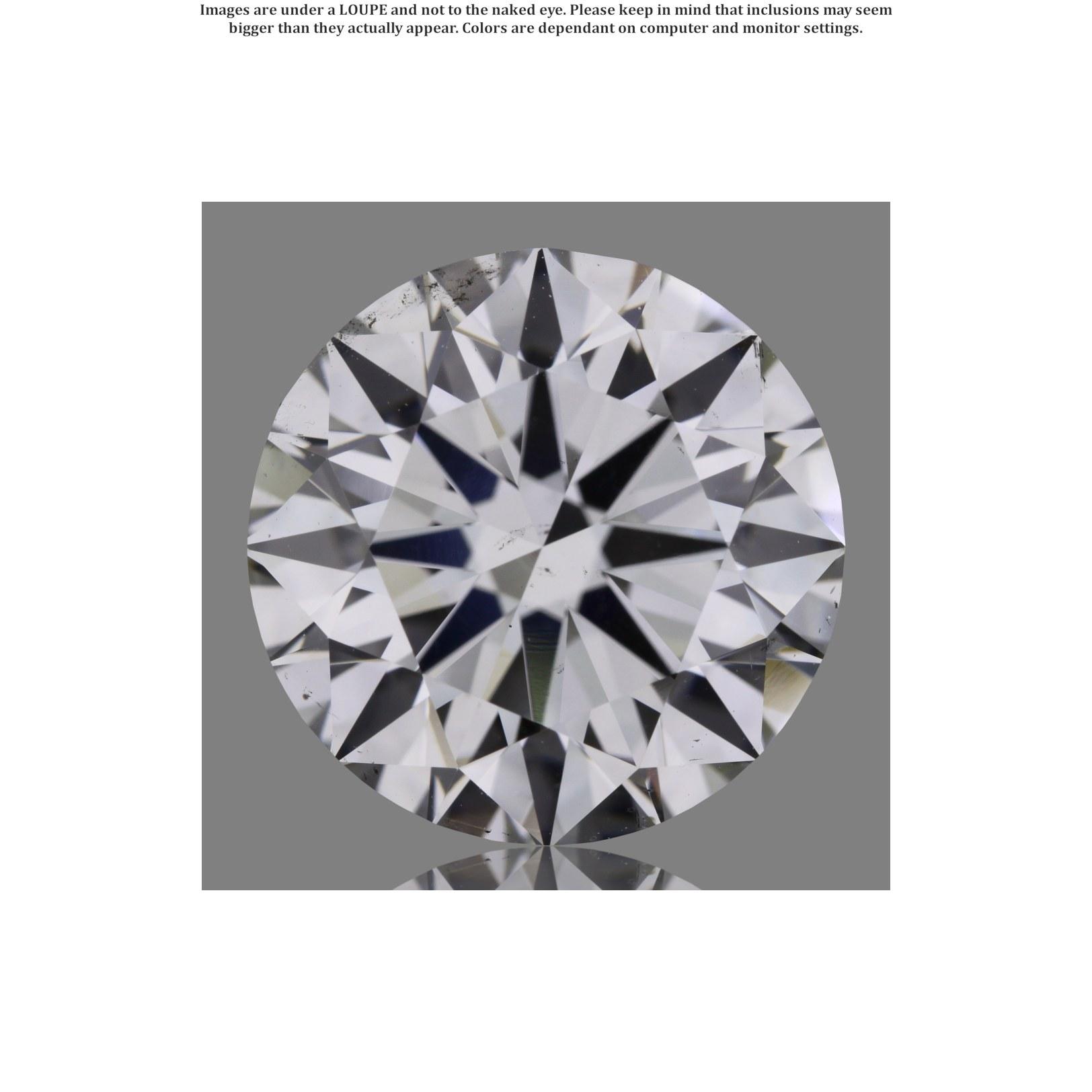 Emerald City Jewelers - Diamond Image - R06145