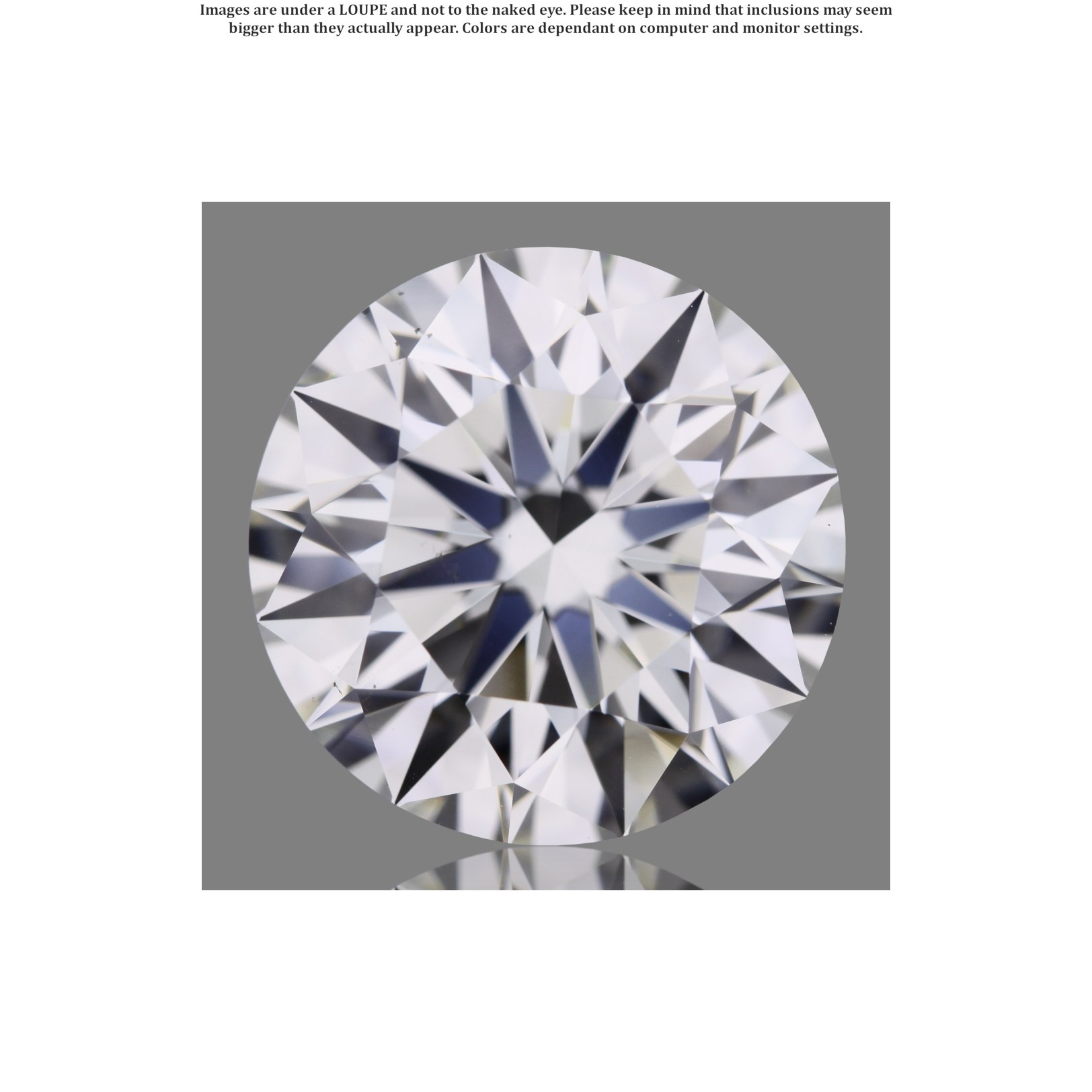 Quinns Goldsmith - Diamond Image - R06258