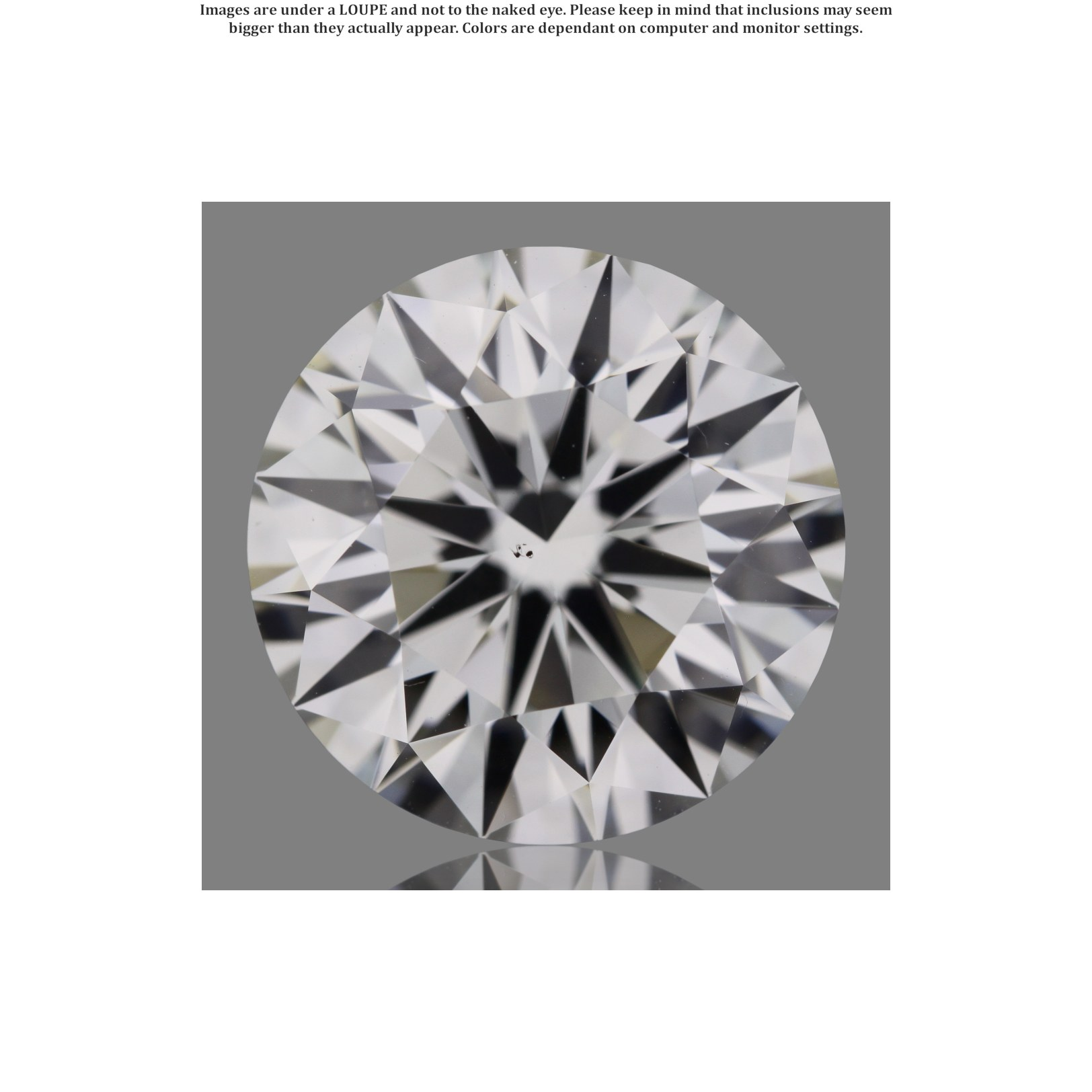 Quinns Goldsmith - Diamond Image - R07820