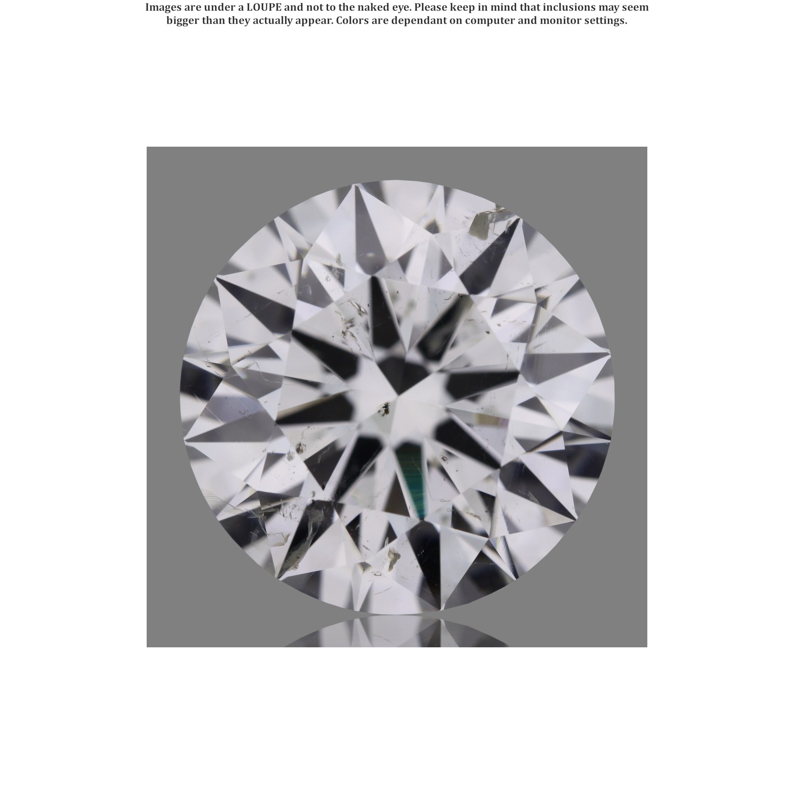 Quinns Goldsmith - Diamond Image - R07892