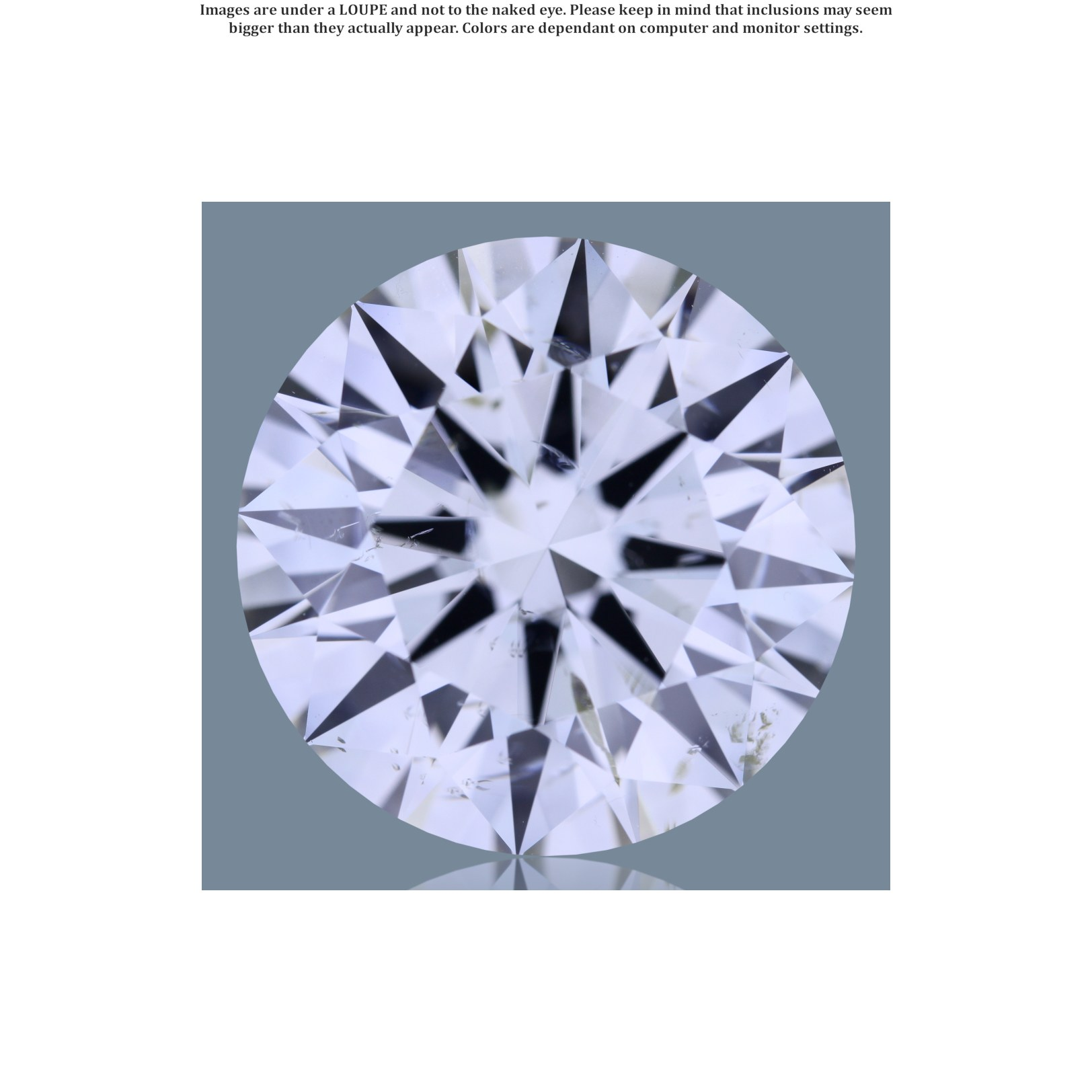 Quinns Goldsmith - Diamond Image - R08115