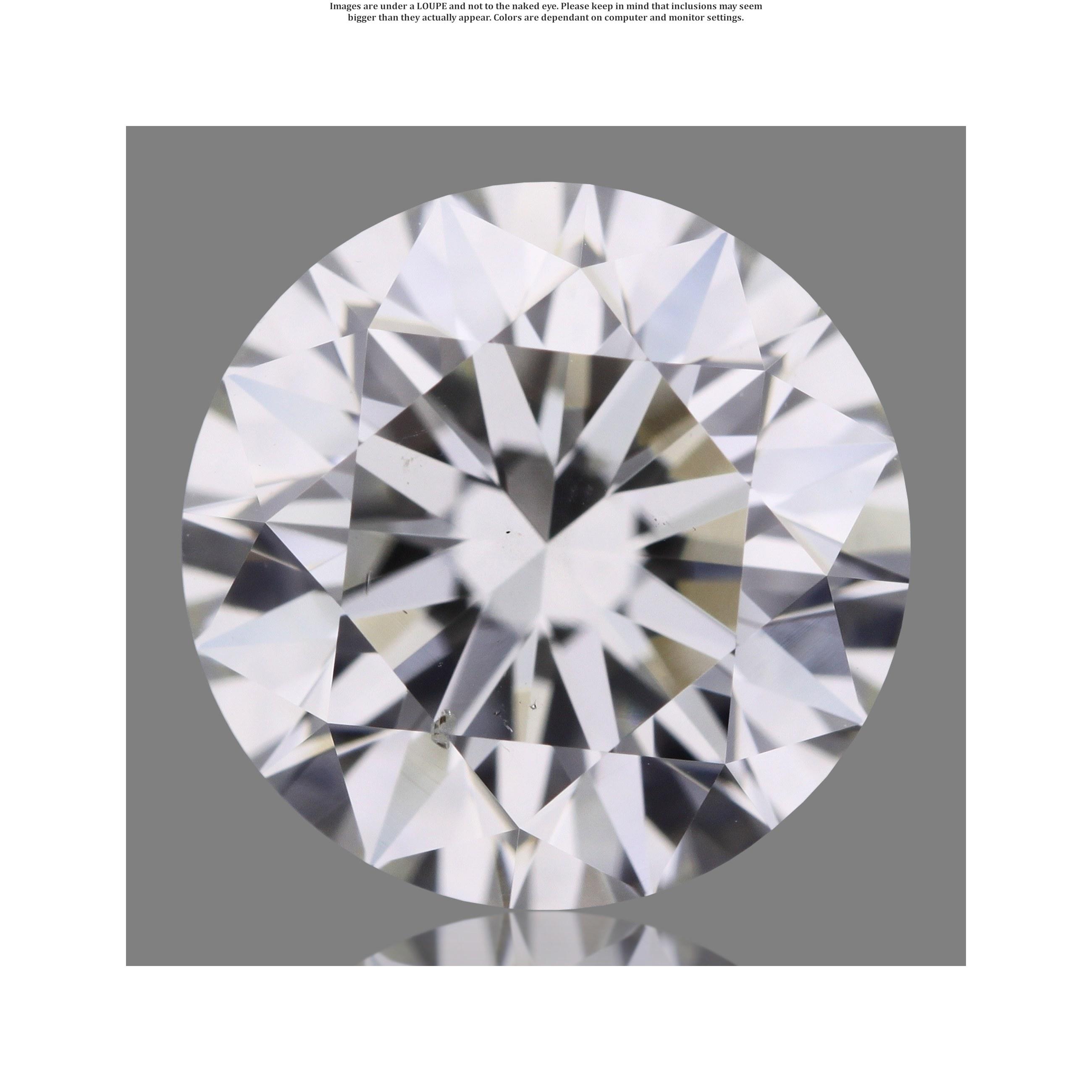 Quinns Goldsmith - Diamond Image - R08256