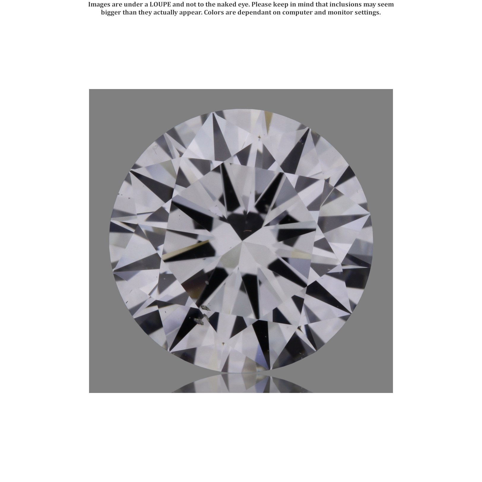 Sam Dial Jewelers - Diamond Image - R08485