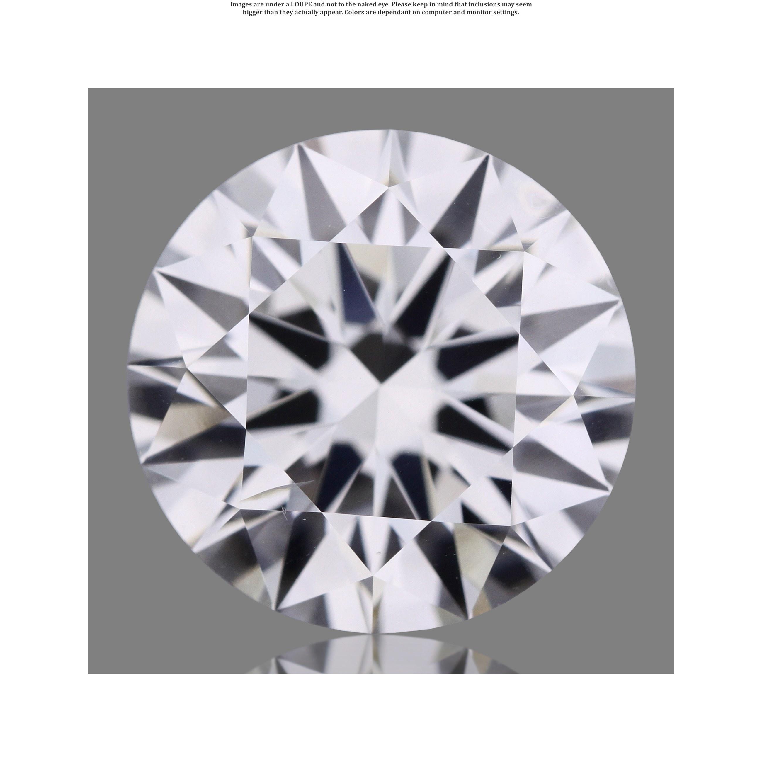 Snowden's Jewelers - Diamond Image - R08587