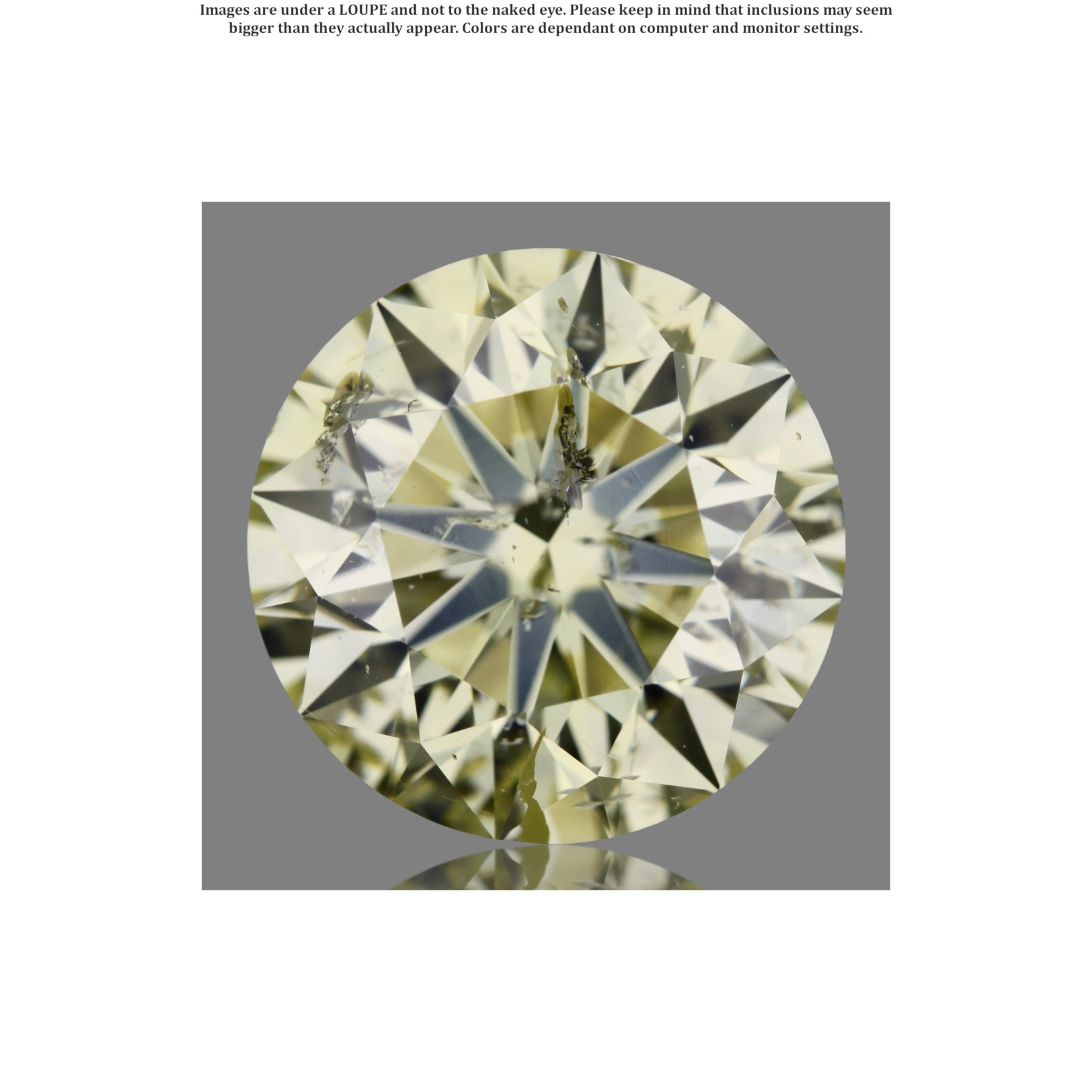 Quality Jewelers - Diamond Image - R08676
