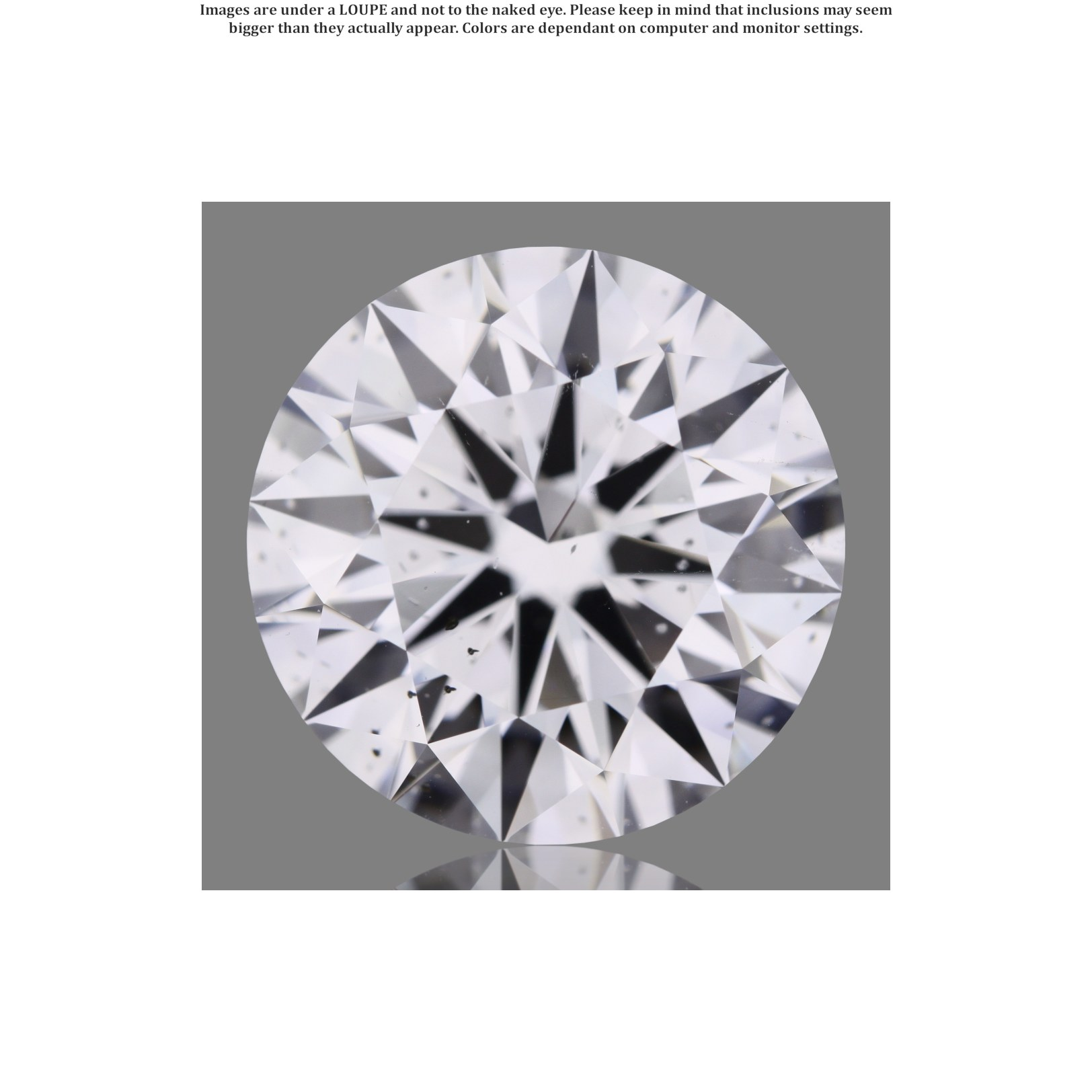 Snowden's Jewelers - Diamond Image - R09030