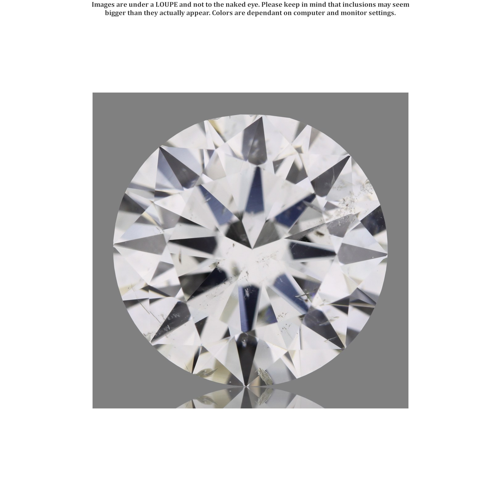 Quinns Goldsmith - Diamond Image - R09433