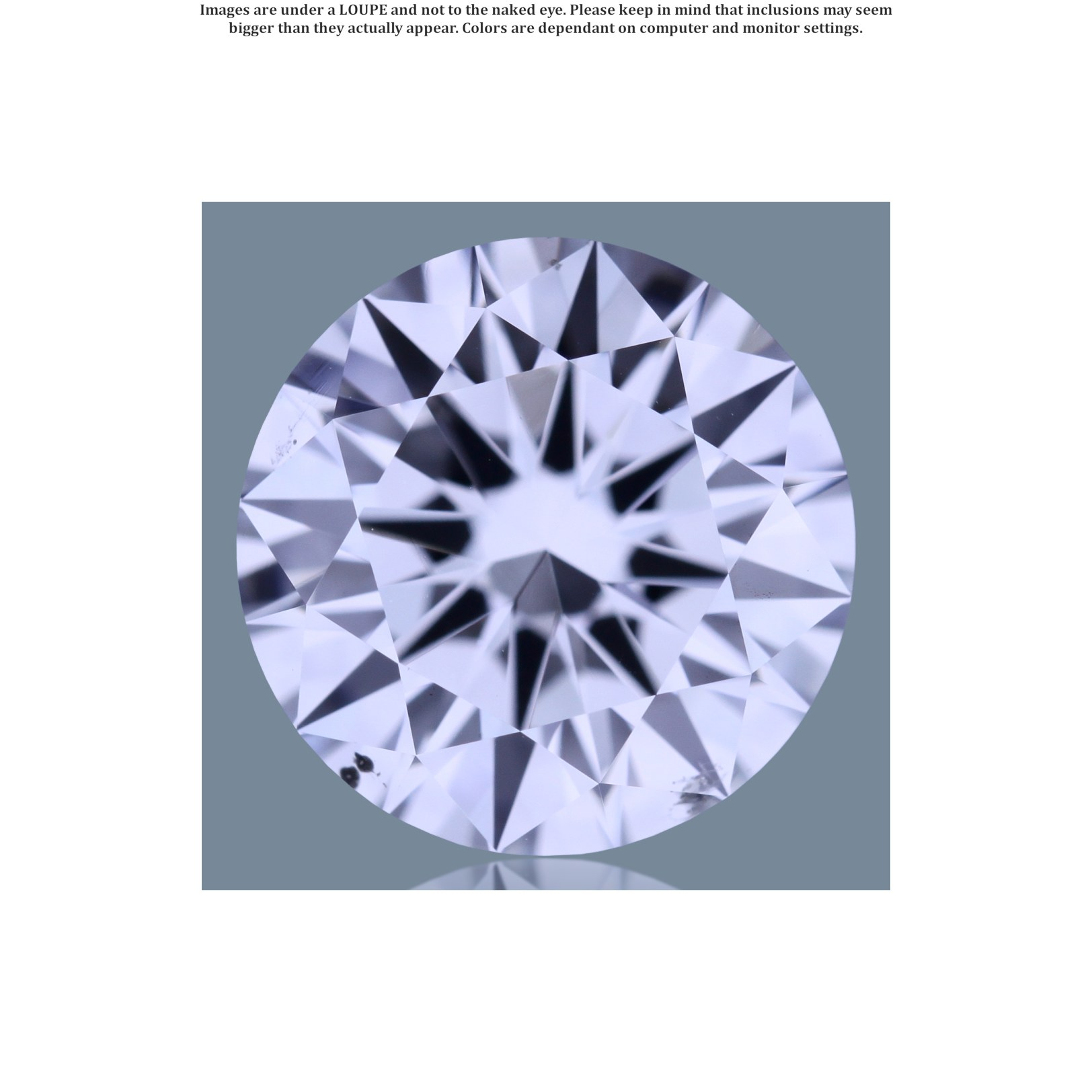 Snowden's Jewelers - Diamond Image - R09727