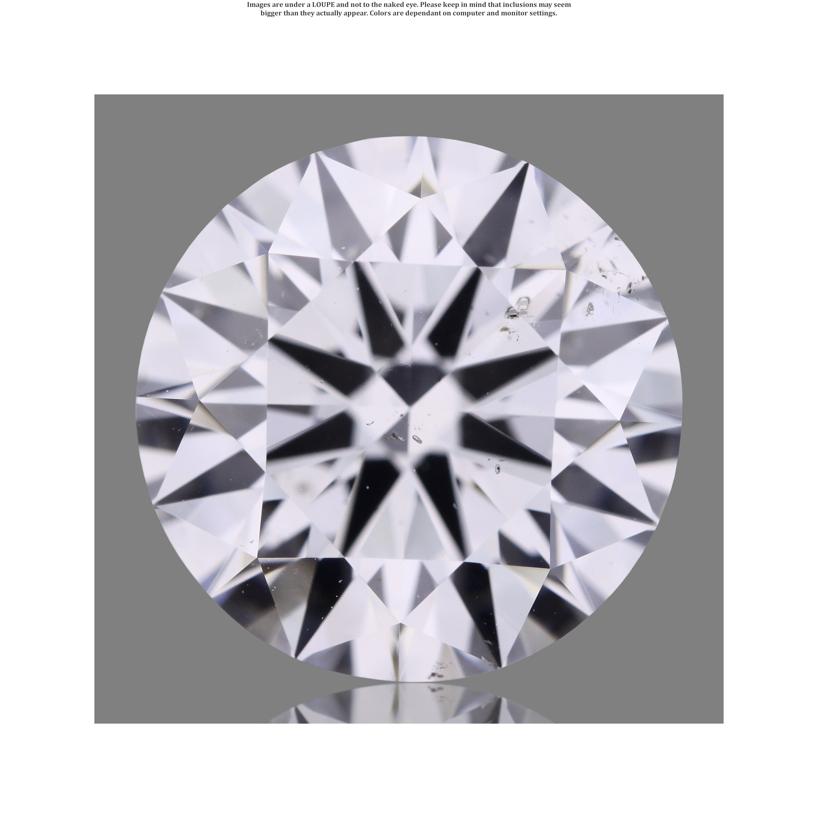 Snowden's Jewelers - Diamond Image - R09932
