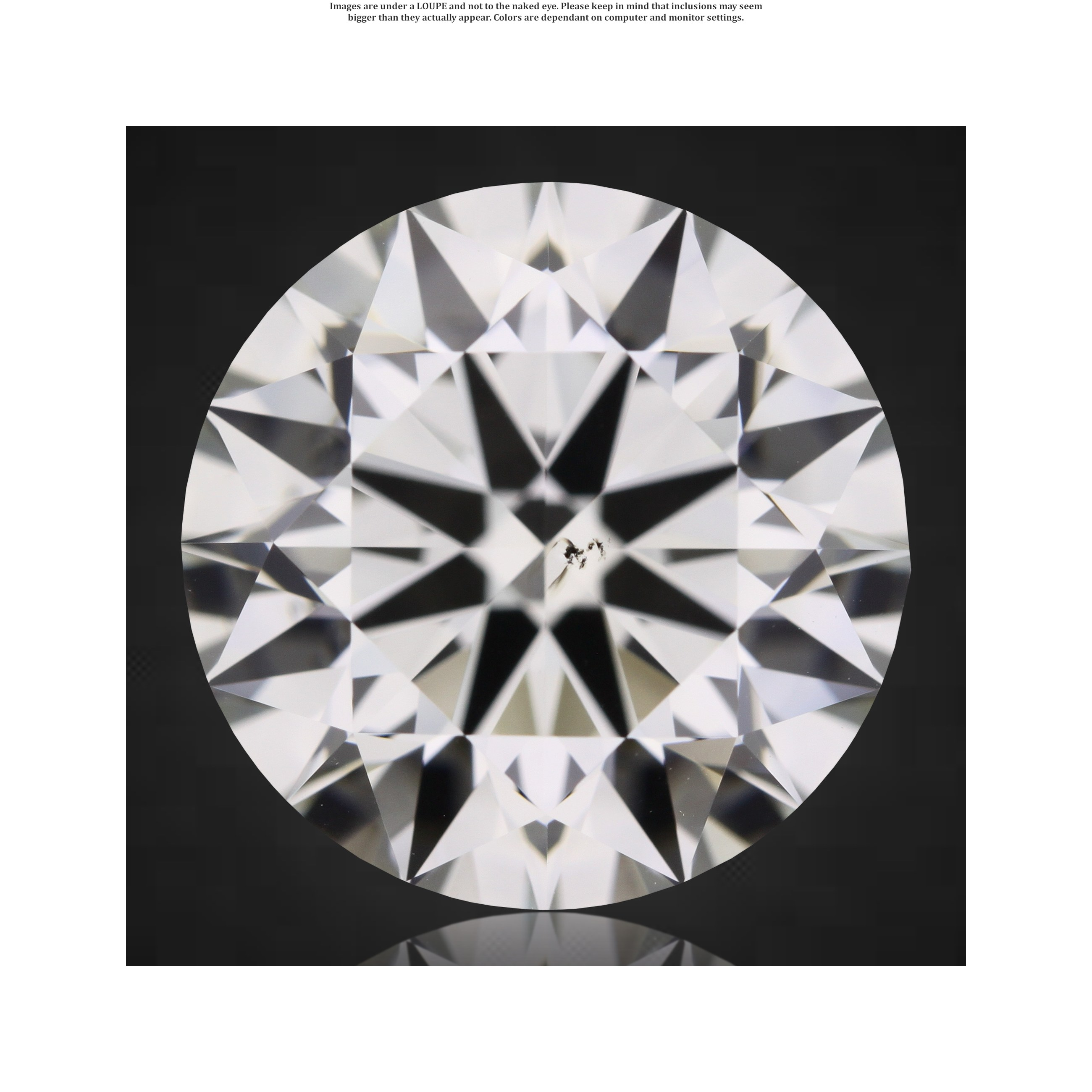 Quinns Goldsmith - Diamond Image - R09959