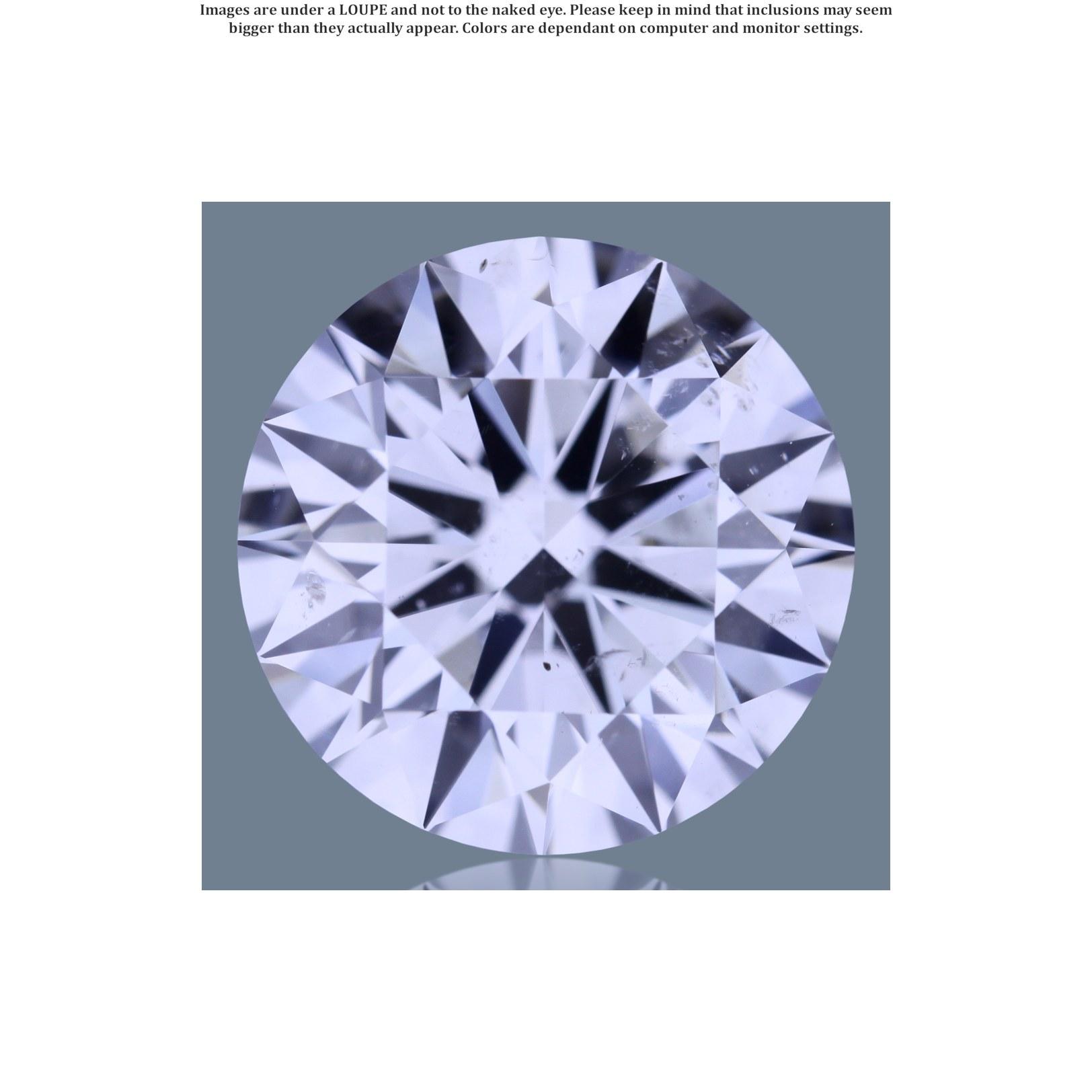Snowden's Jewelers - Diamond Image - R10320