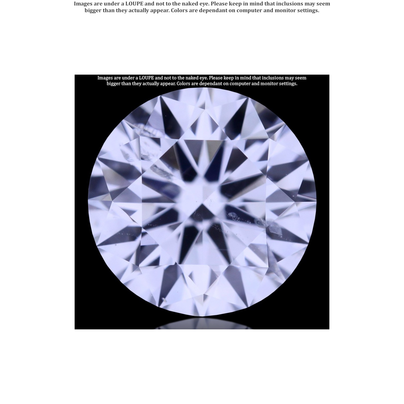 Summerlin Jewelers - Diamond Image - R10349