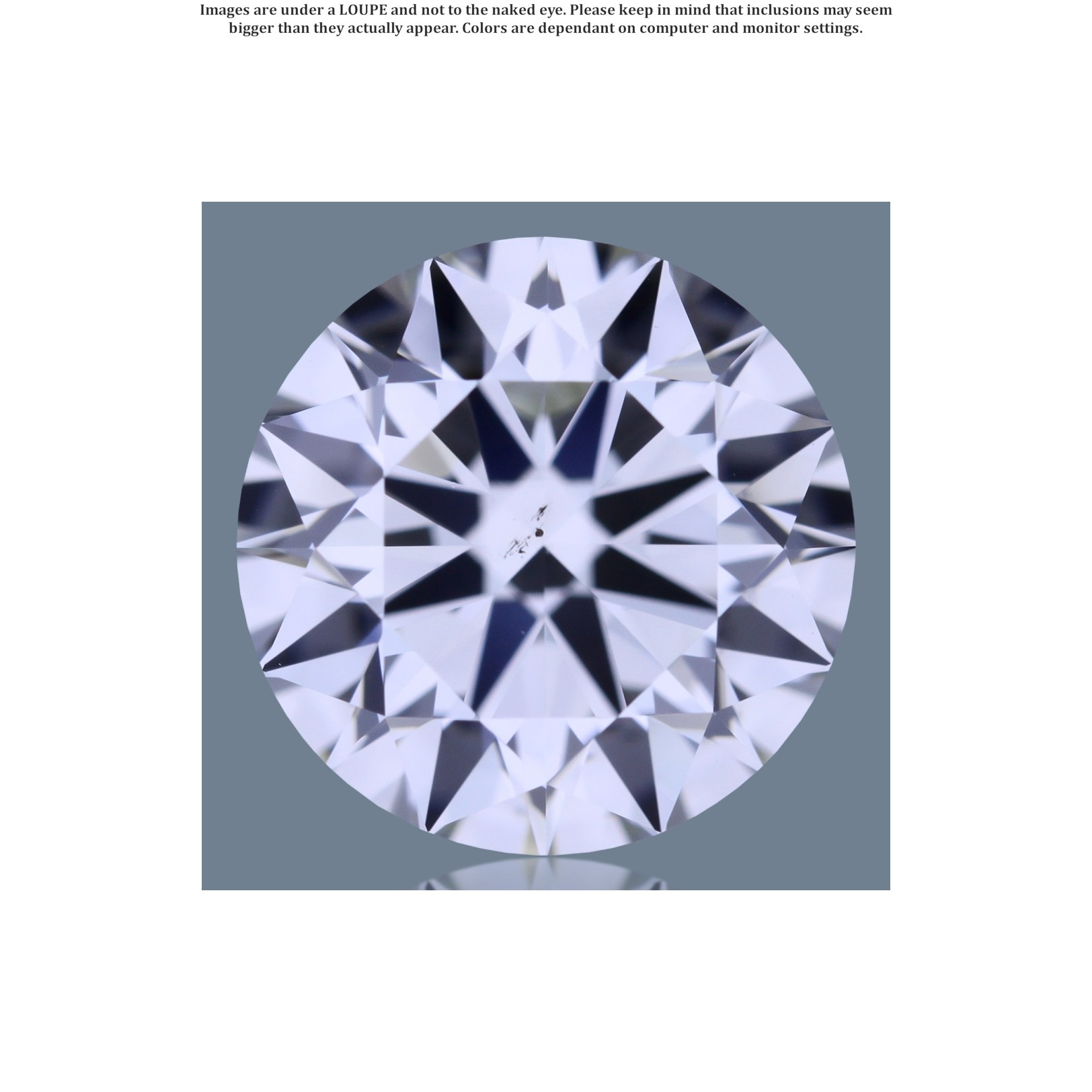 Snowden's Jewelers - Diamond Image - R10403