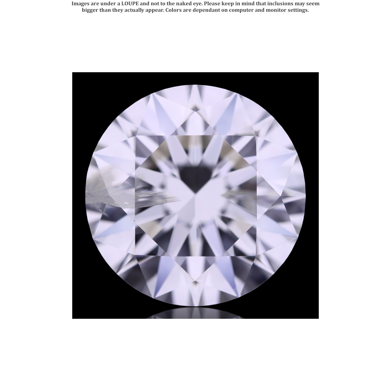 Quality Jewelers - Diamond Image - R10463