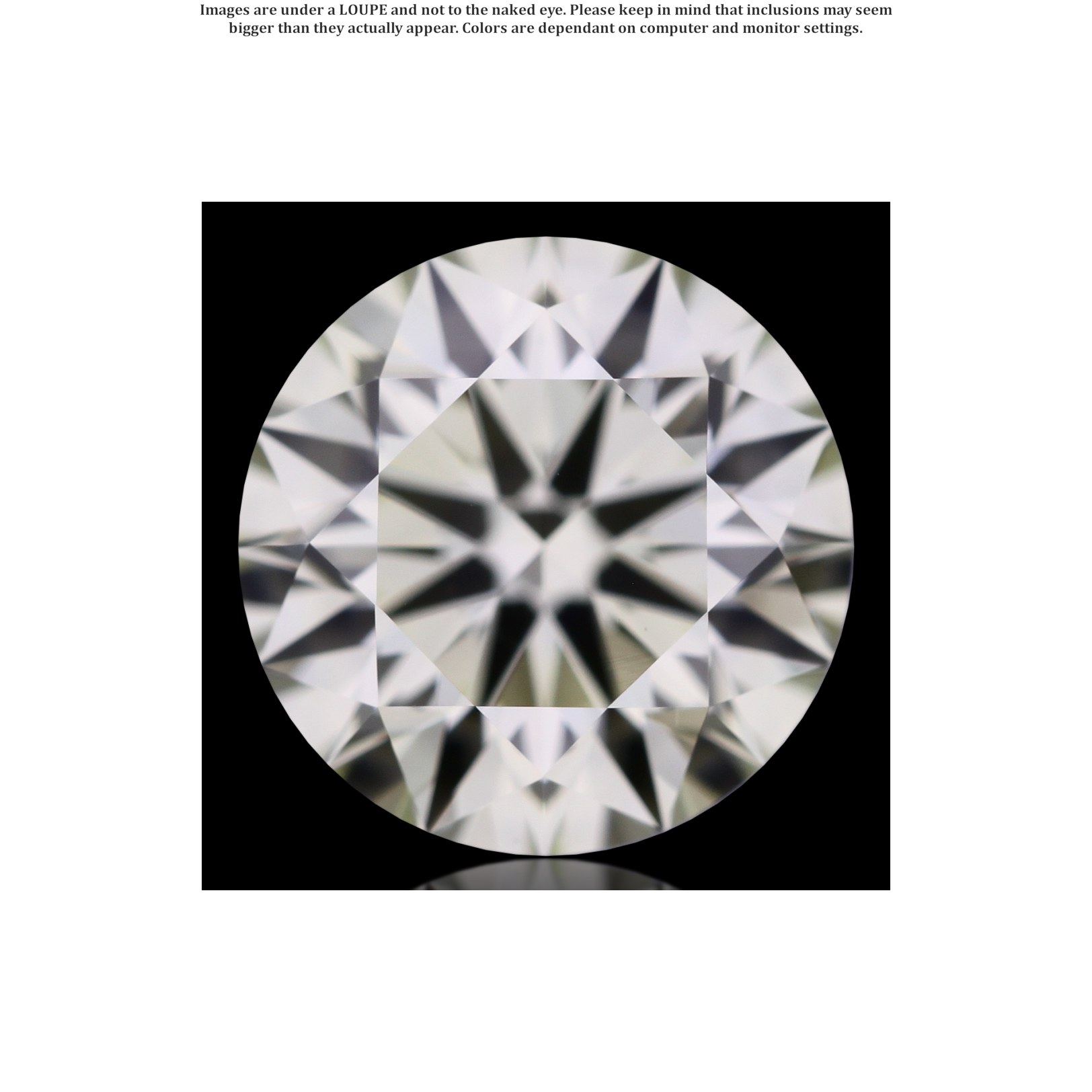 P&A Jewelers - Diamond Image - R10547