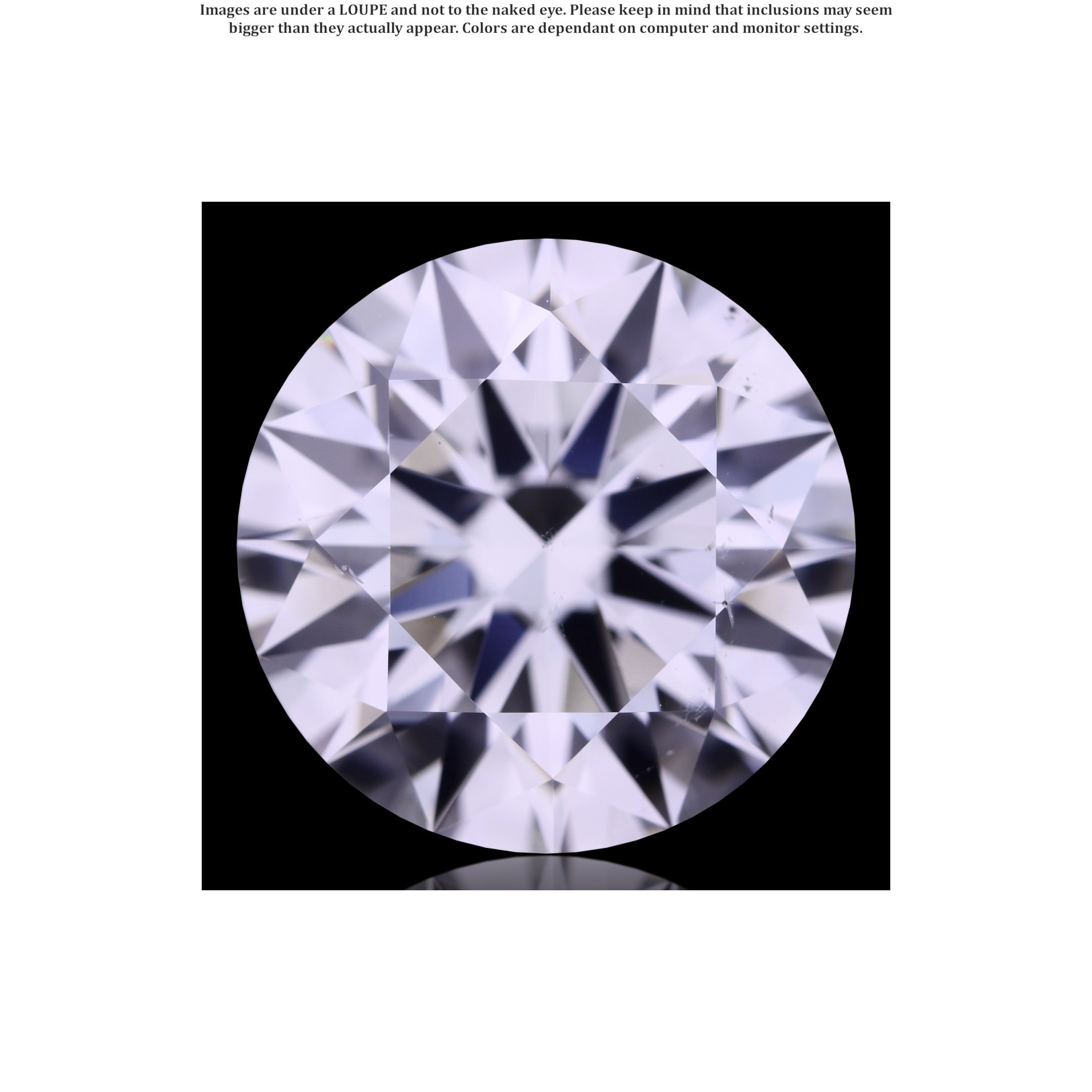 Sam Dial Jewelers - Diamond Image - R10734