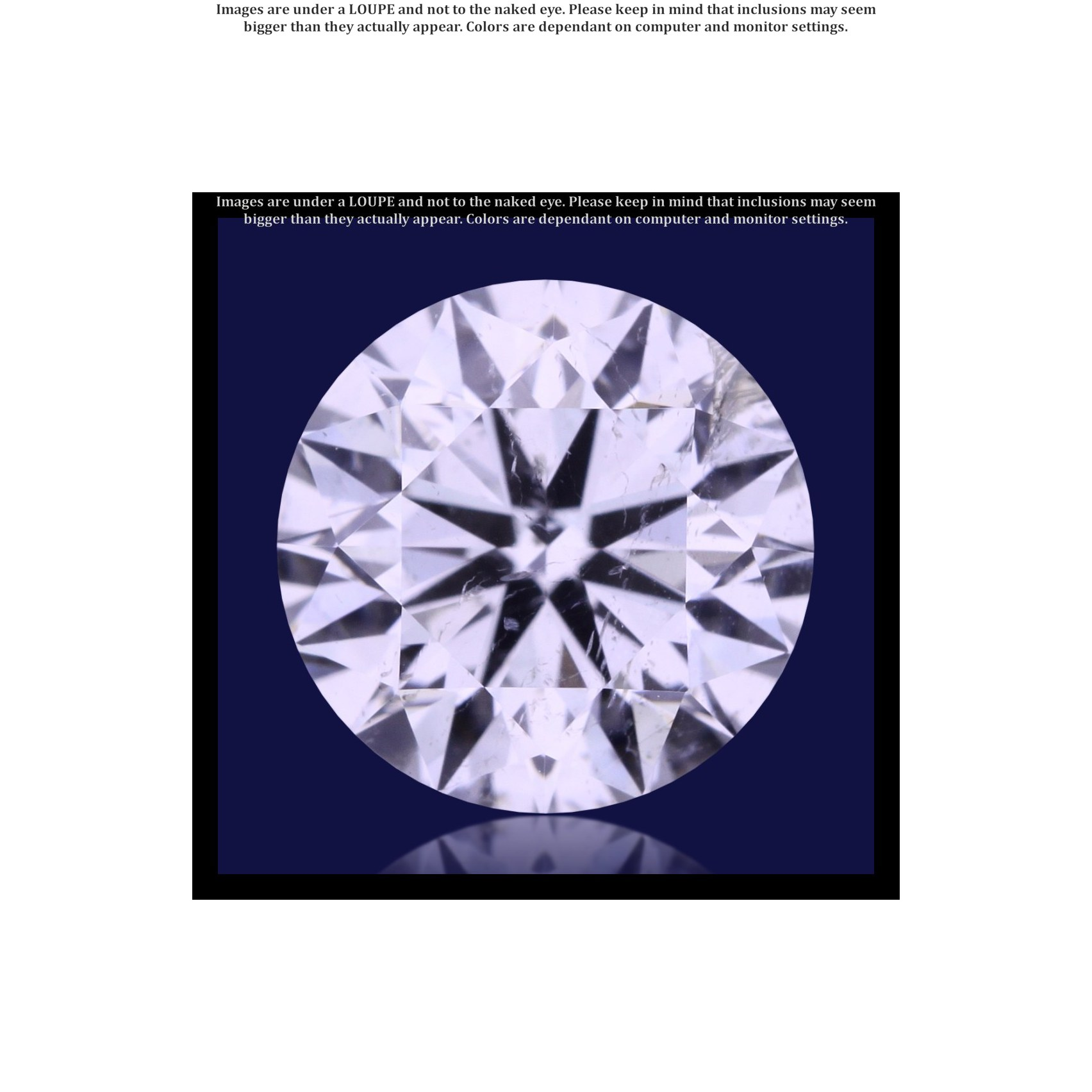 Snowden's Jewelers - Diamond Image - R10979