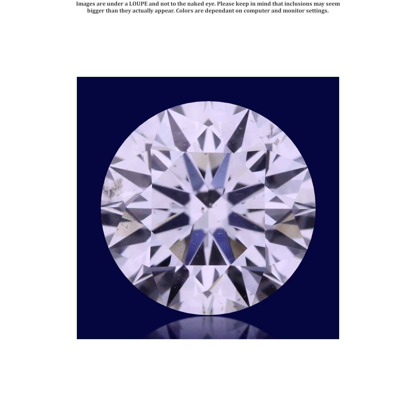Snowden's Jewelers - Diamond Image - R10996