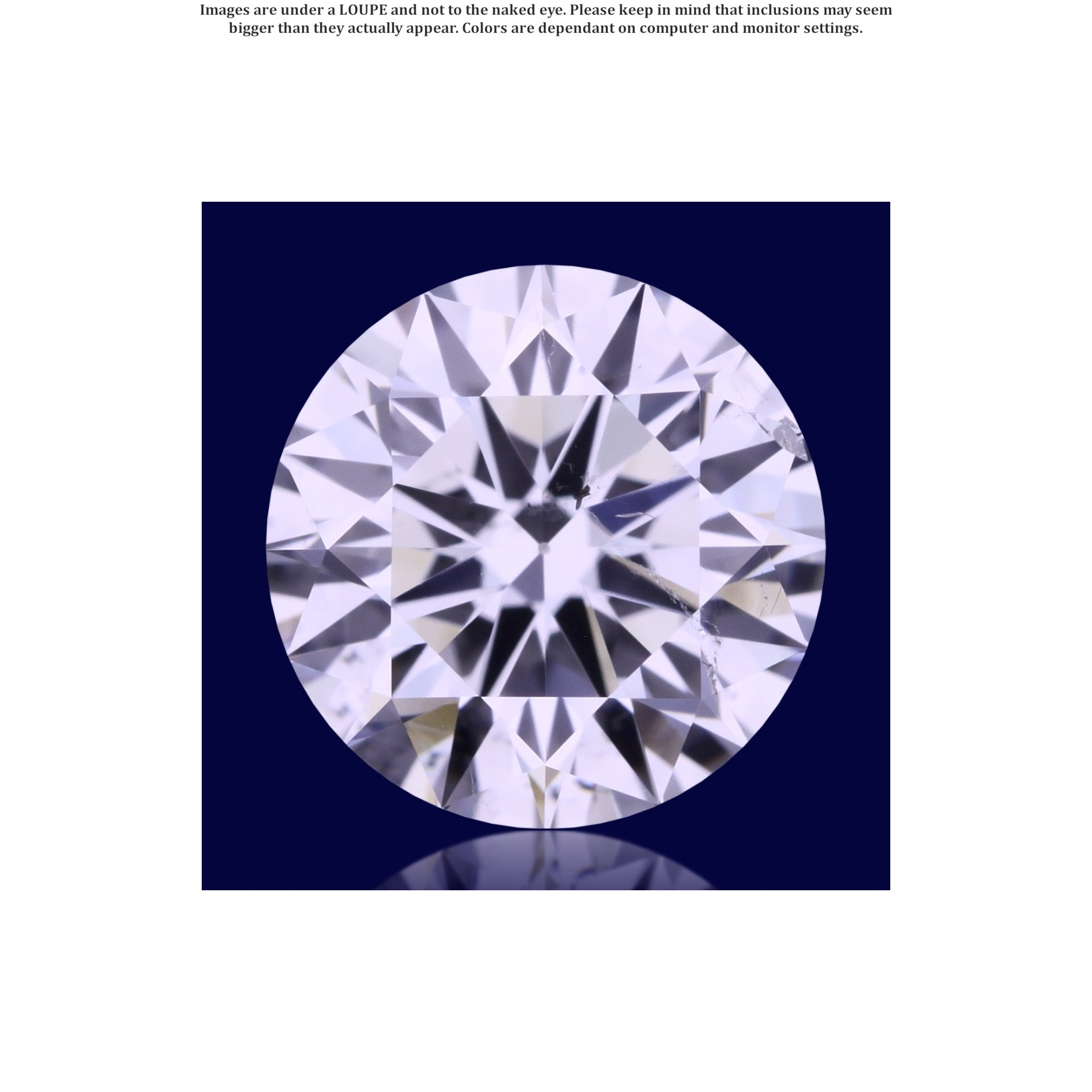 Snowden's Jewelers - Diamond Image - R11098