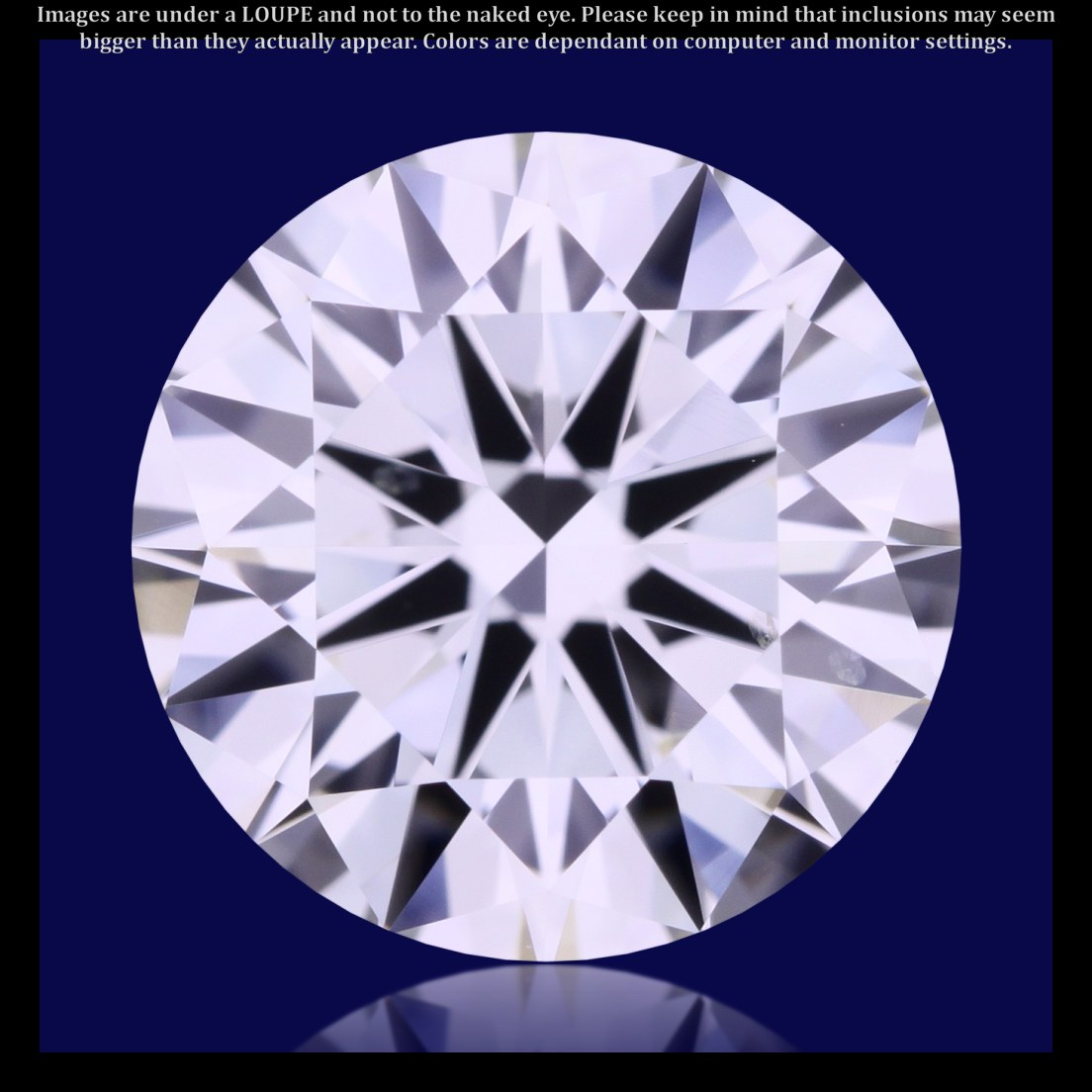 P&A Jewelers - Diamond Image - R11167