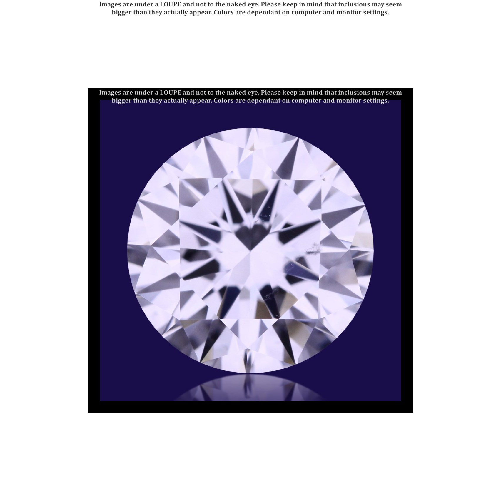 Delta Diamond Setters & Jewelers - Diamond Image - R11196