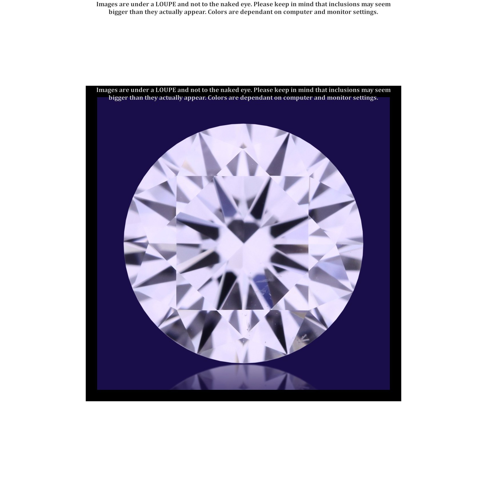 More Than Diamonds - Diamond Image - R11197