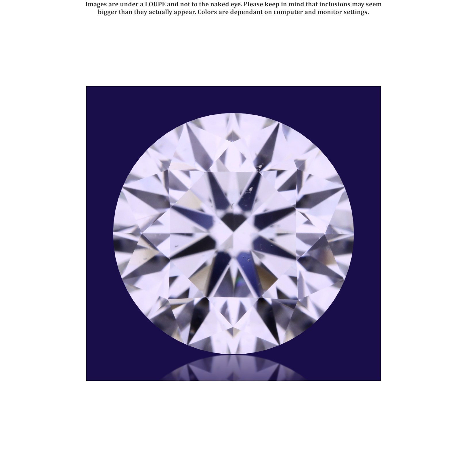 Sam Dial Jewelers - Diamond Image - R11248