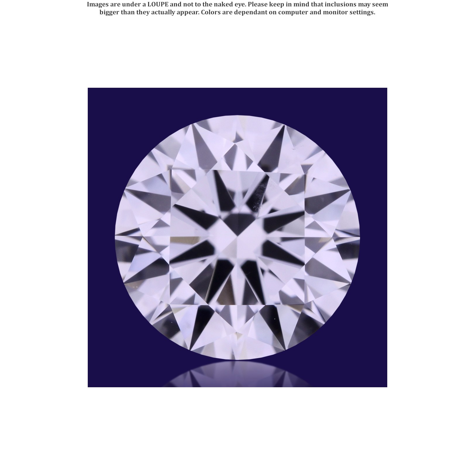 Delta Diamond Setters & Jewelers - Diamond Image - R11272