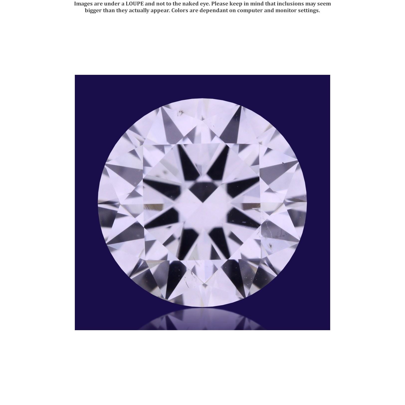 Snowden's Jewelers - Diamond Image - R11279