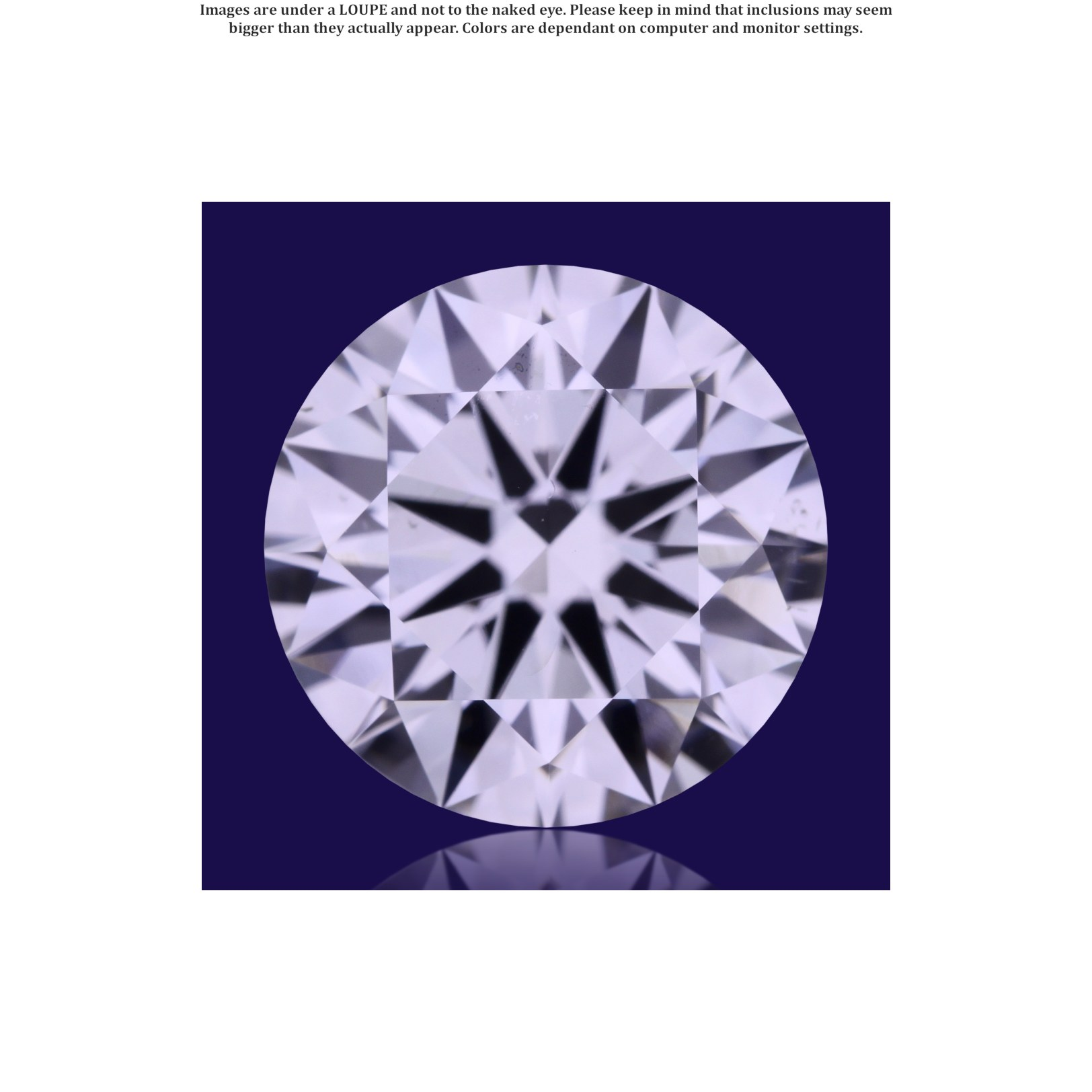 Snowden's Jewelers - Diamond Image - R11291