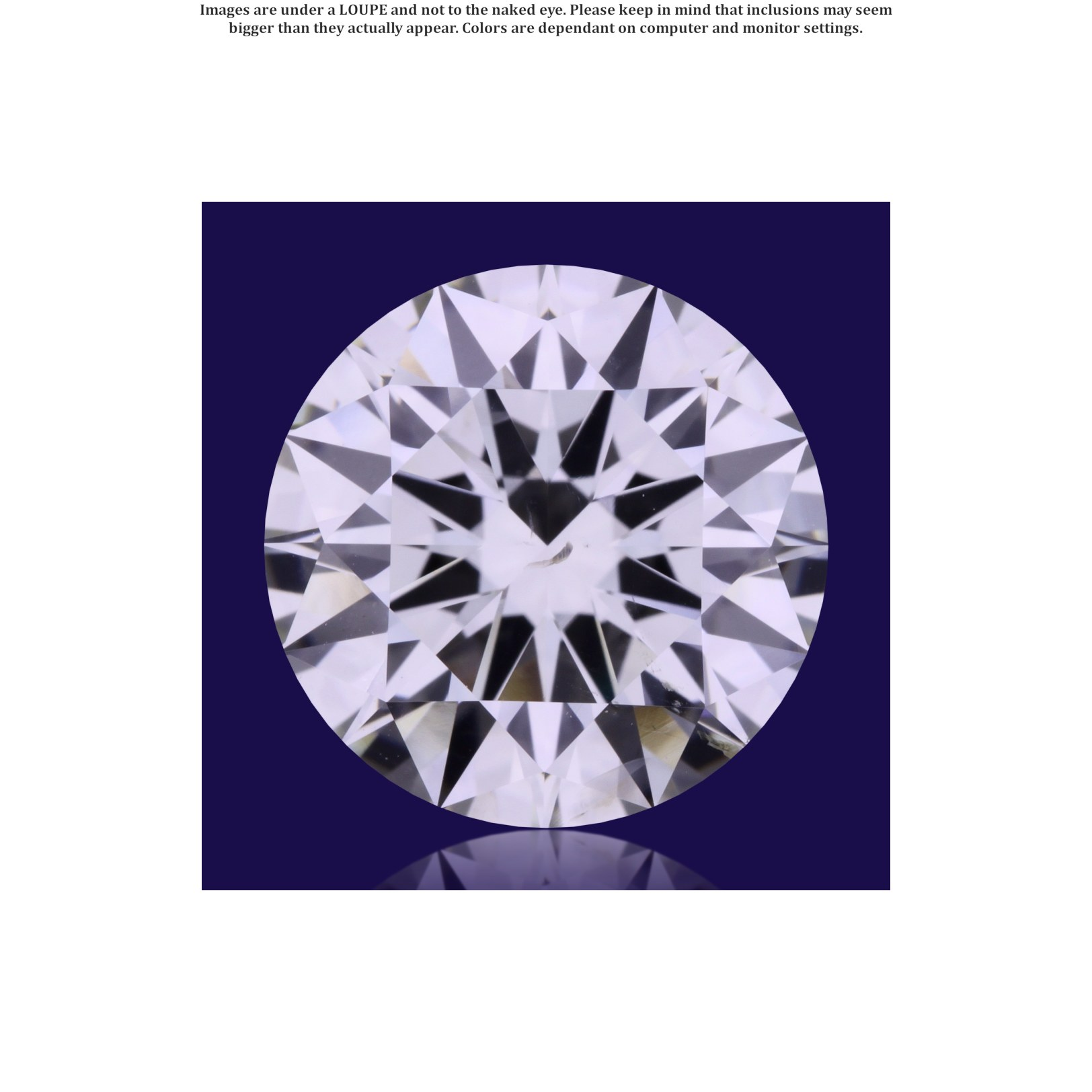 Snowden's Jewelers - Diamond Image - R11323