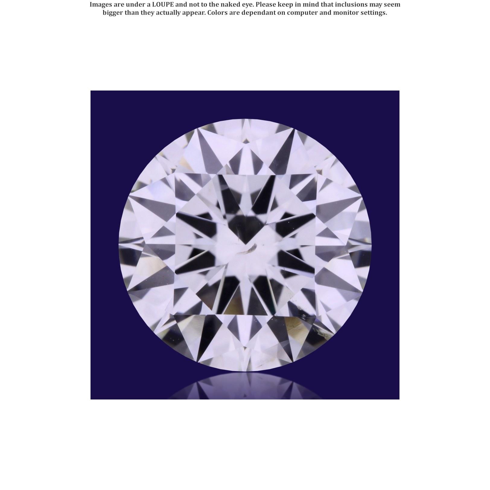 Intrigue Jewelers - Diamond Image - R11323