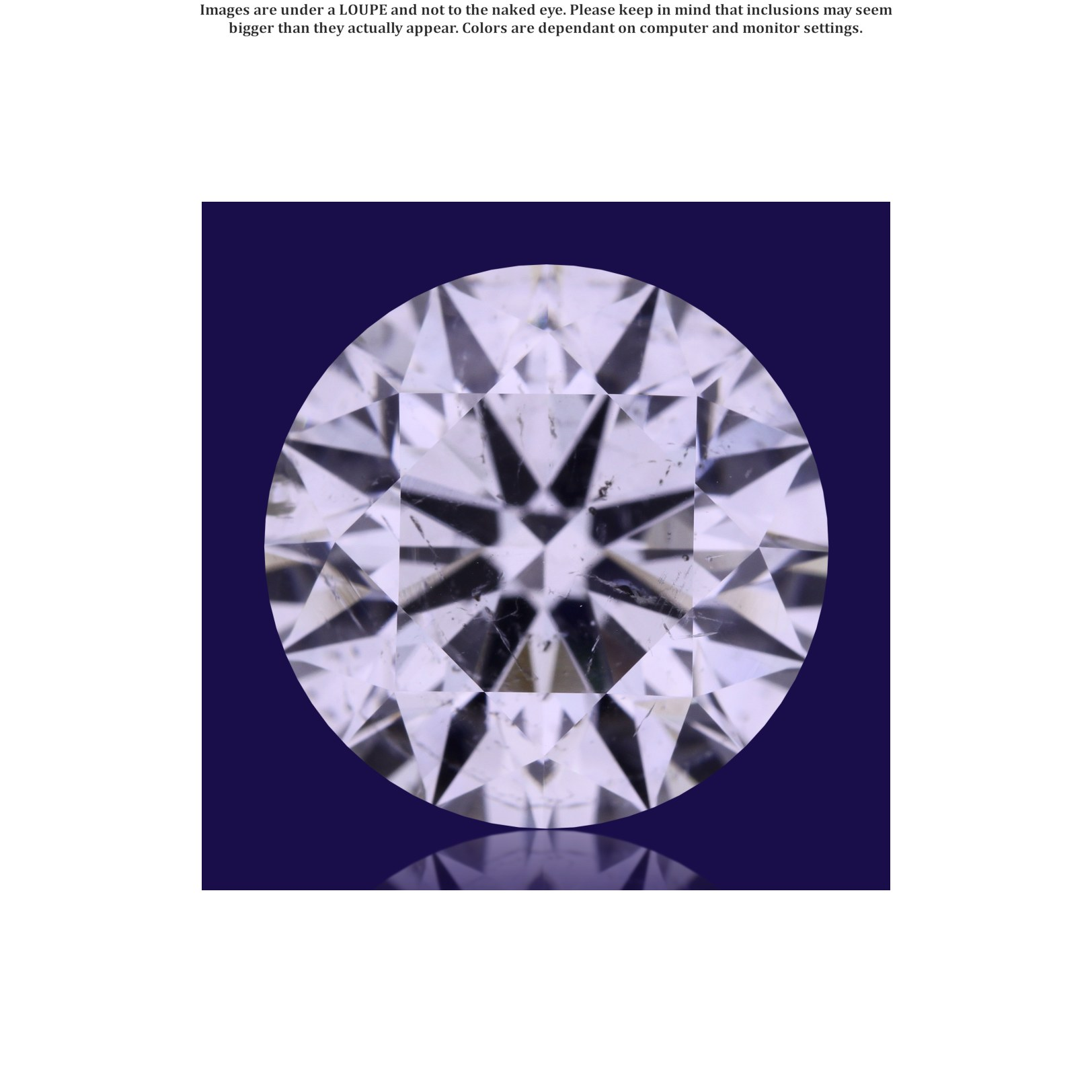 Snowden's Jewelers - Diamond Image - R11346
