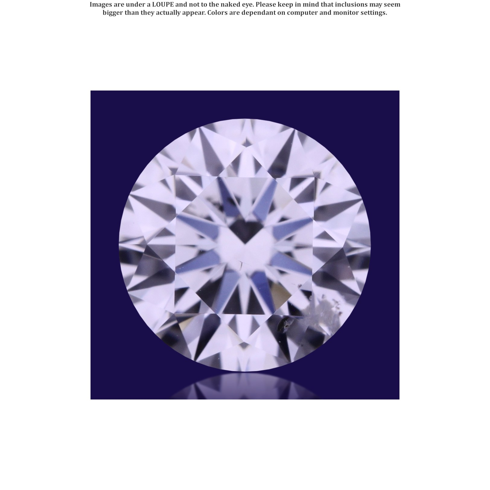 Snowden's Jewelers - Diamond Image - R11375