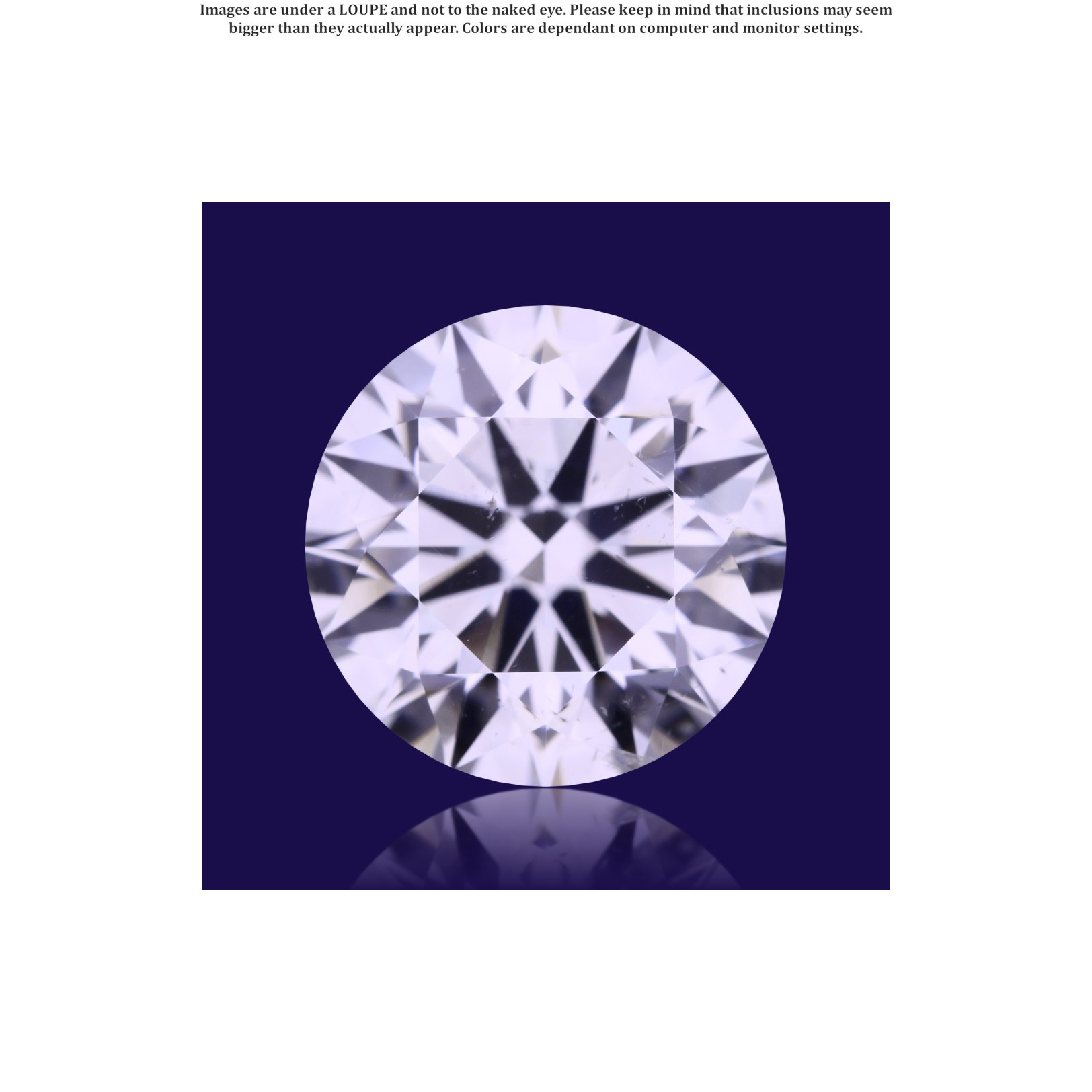 Quality Jewelers - Diamond Image - R11402