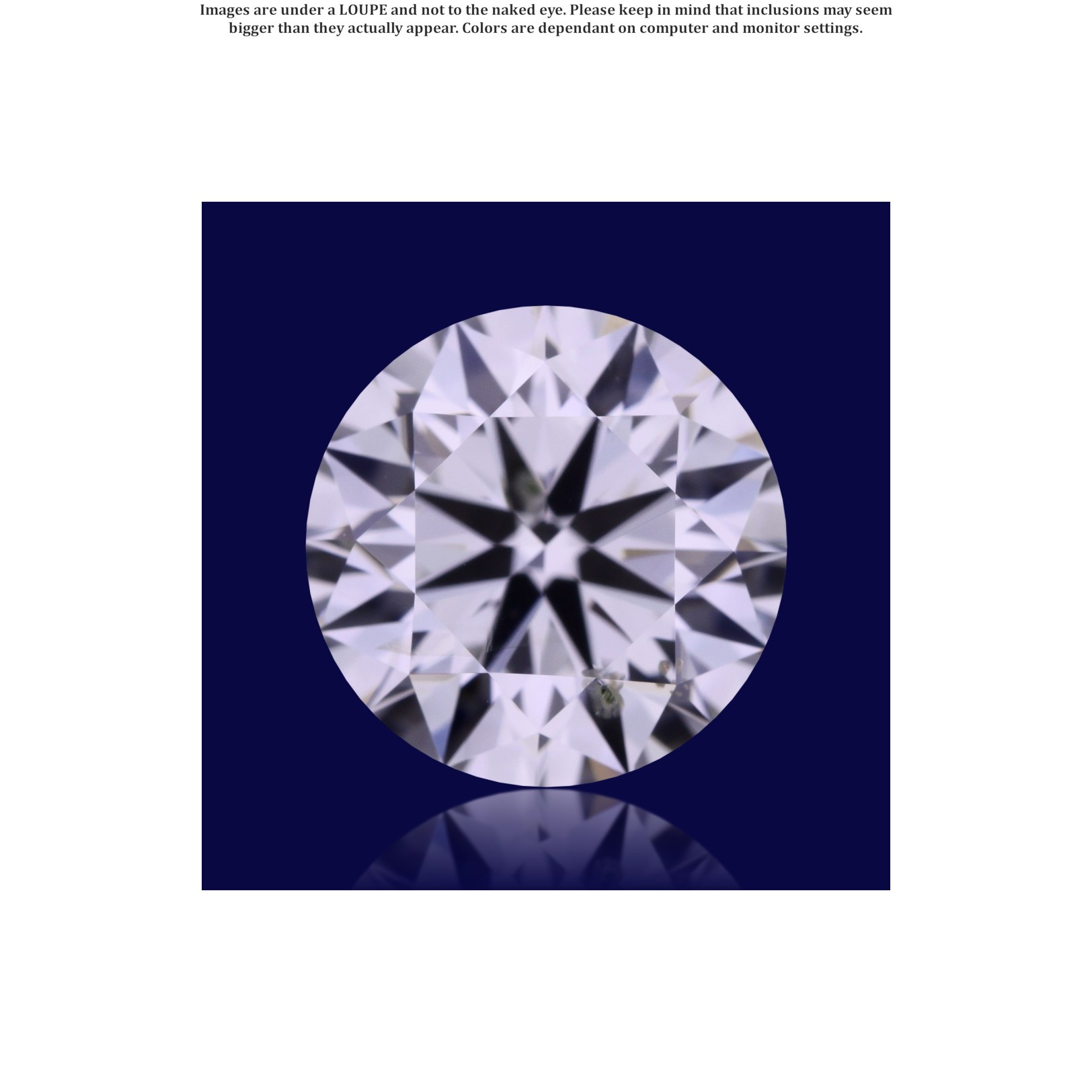 Delta Diamond Setters & Jewelers - Diamond Image - R11425