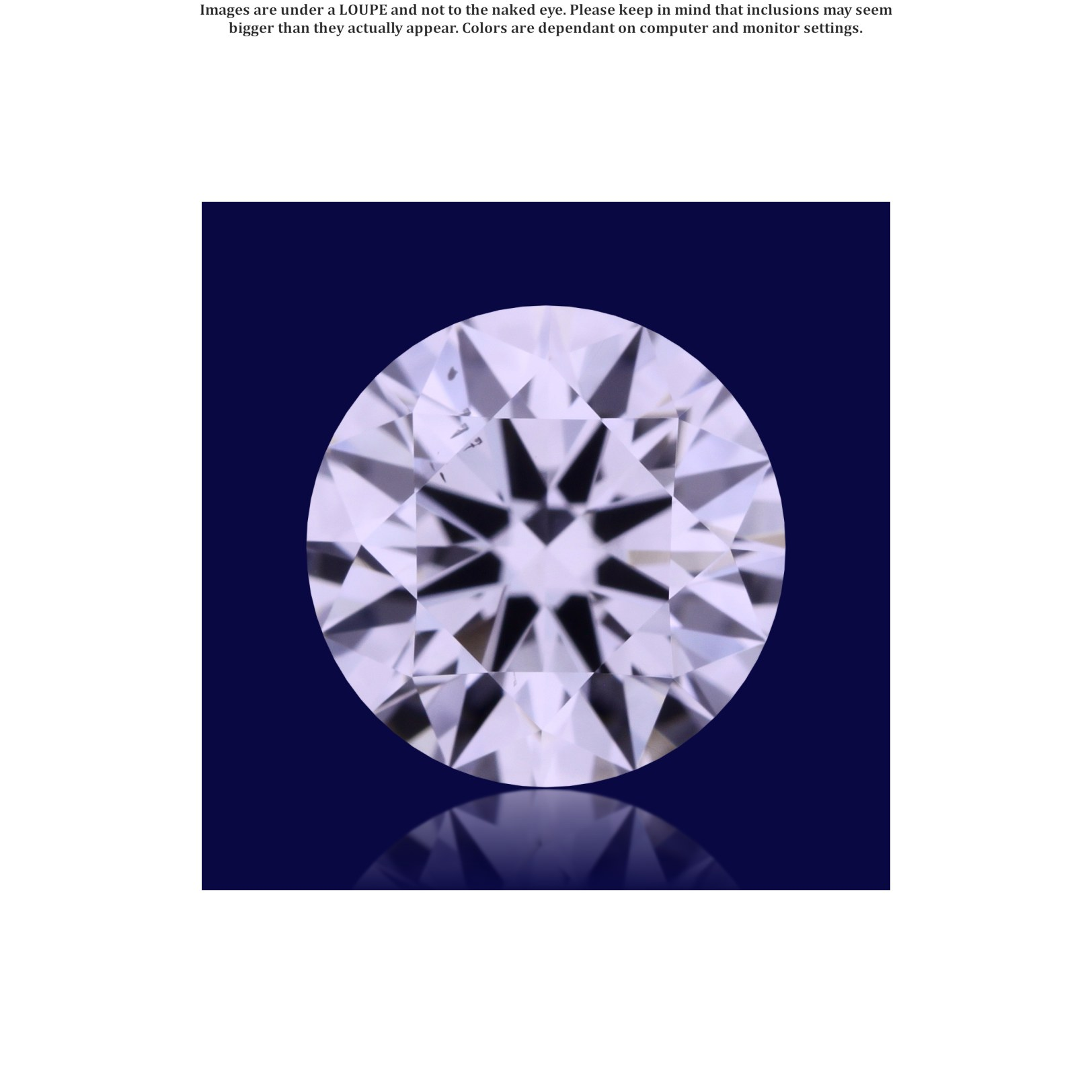 More Than Diamonds - Diamond Image - R11451