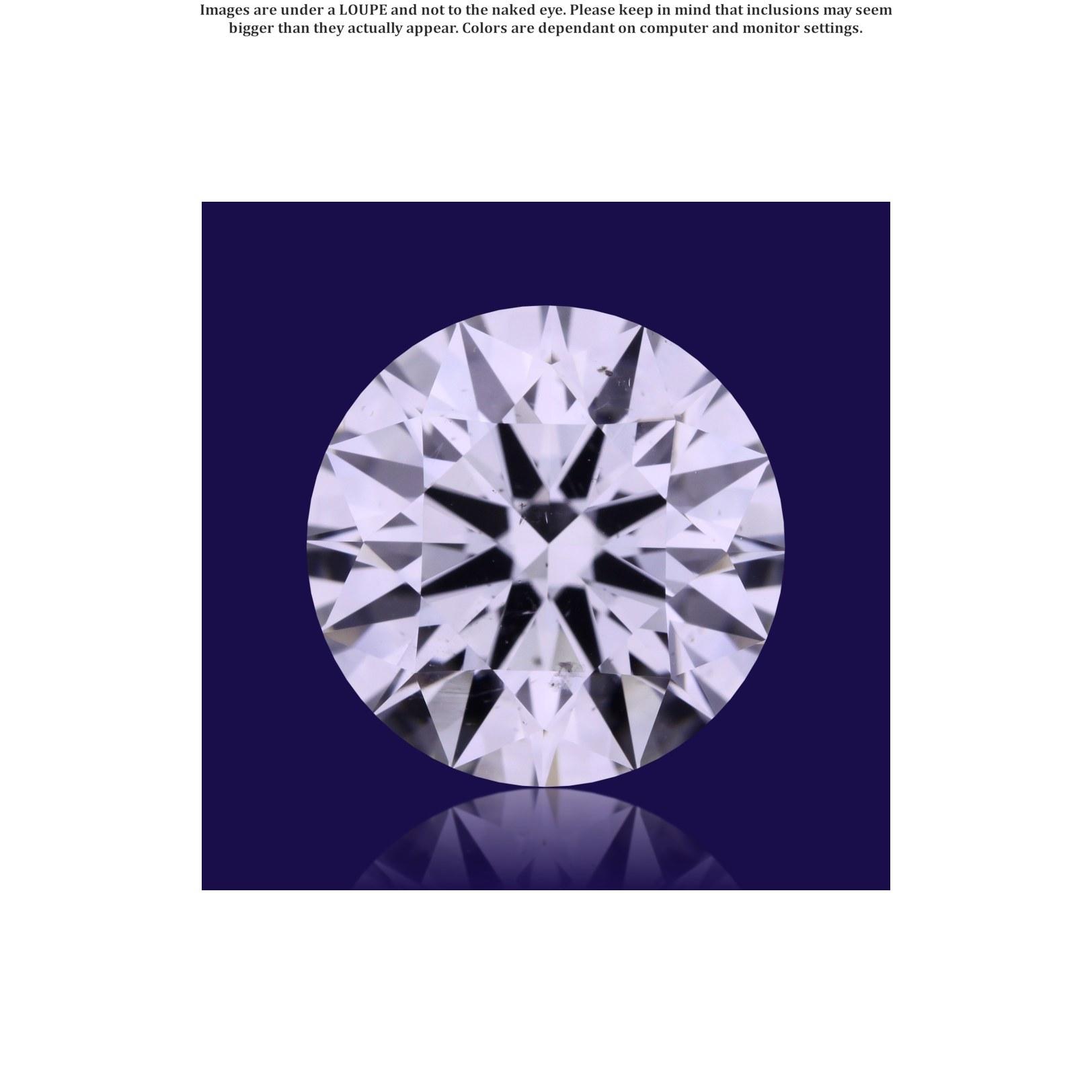 Snowden's Jewelers - Diamond Image - R11505