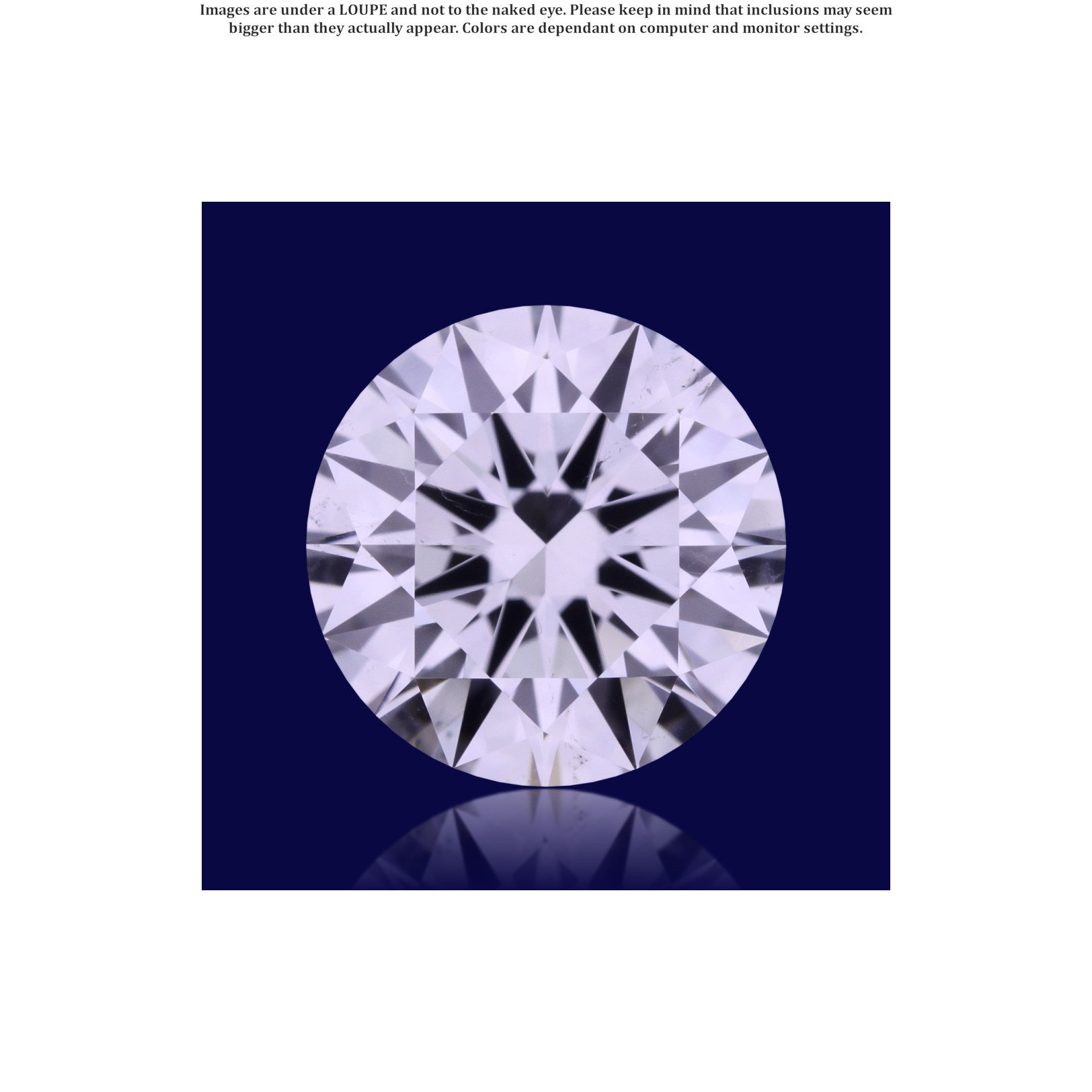 Snowden's Jewelers - Diamond Image - R11507