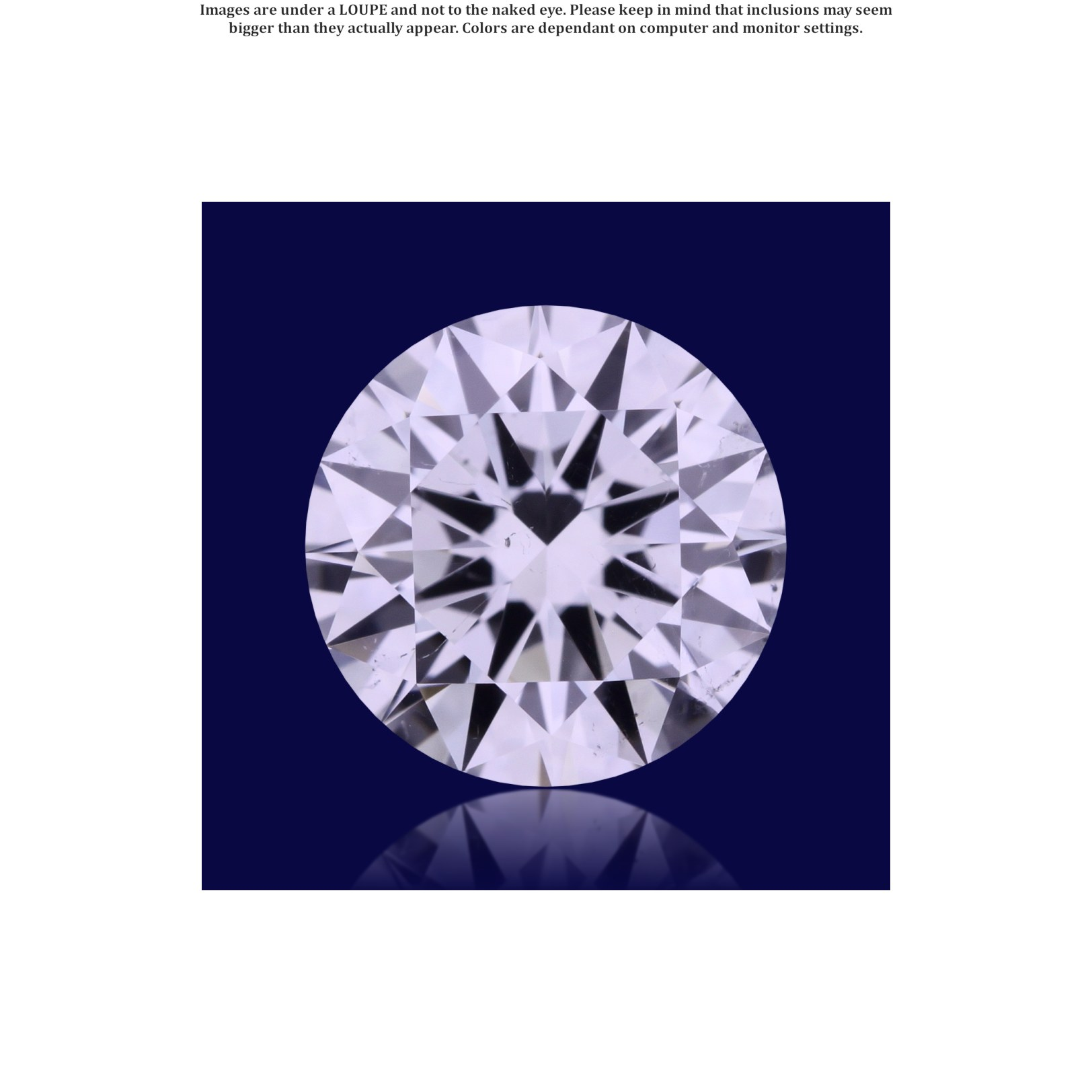 Snowden's Jewelers - Diamond Image - R11508