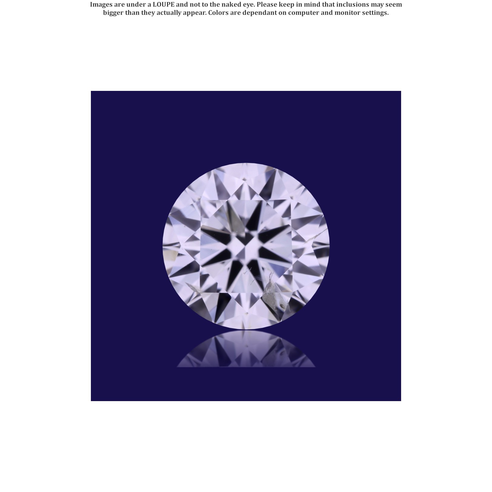 Spath Jewelers - Diamond Image - R11531