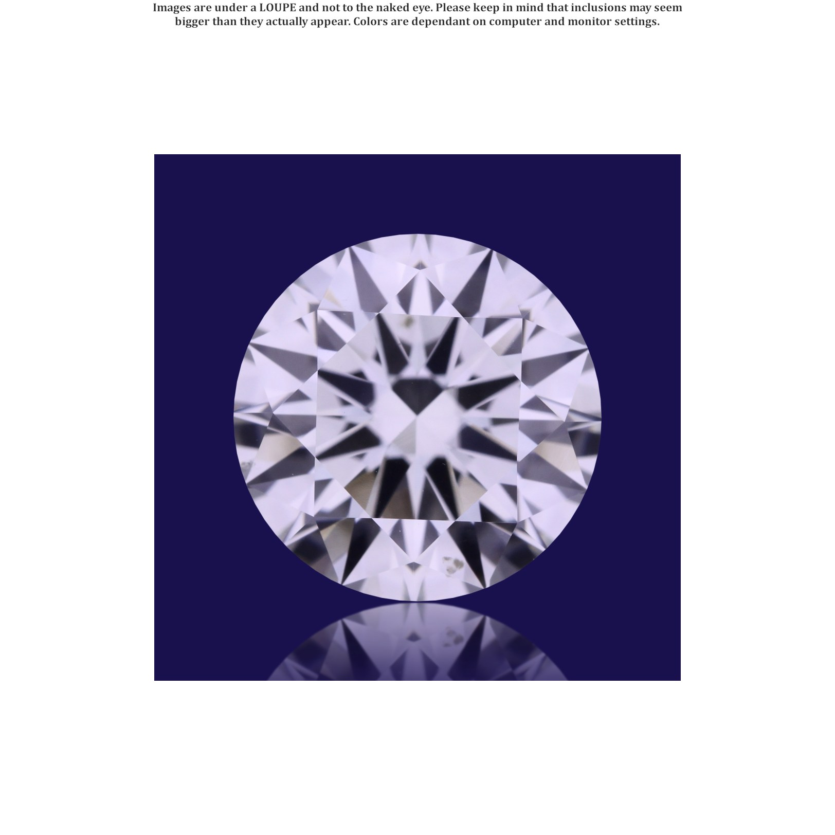 Sam Dial Jewelers - Diamond Image - R11549