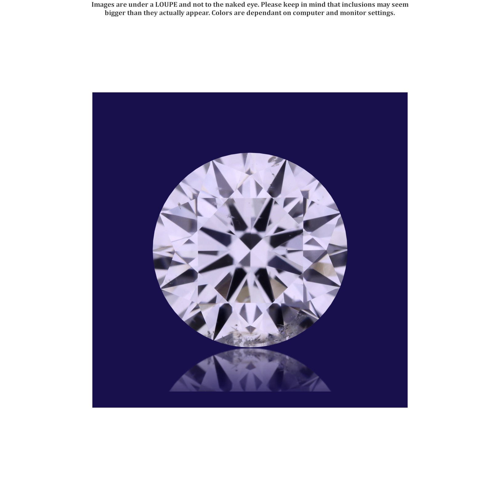 Snowden's Jewelers - Diamond Image - R11555