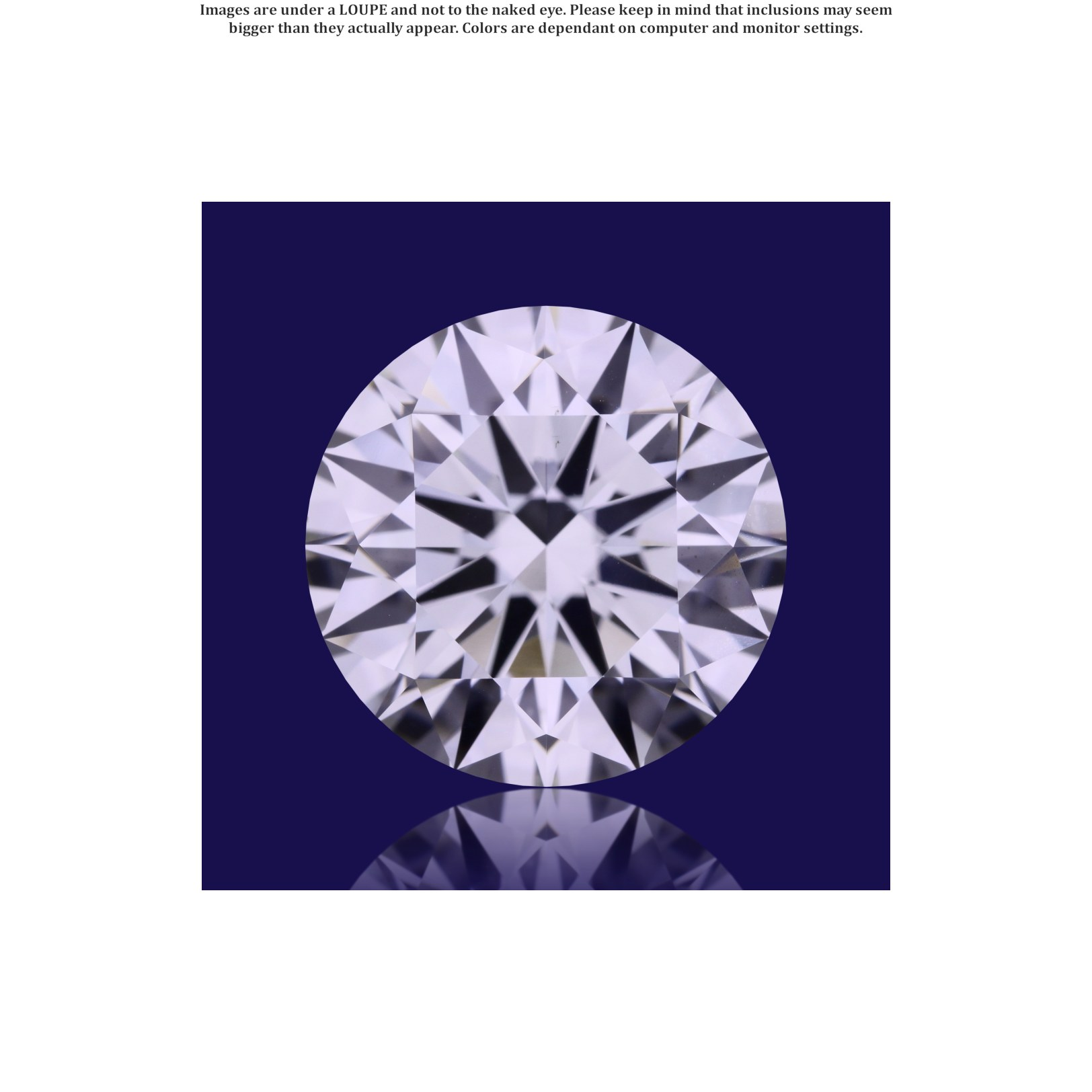 Quality Jewelers - Diamond Image - R11580