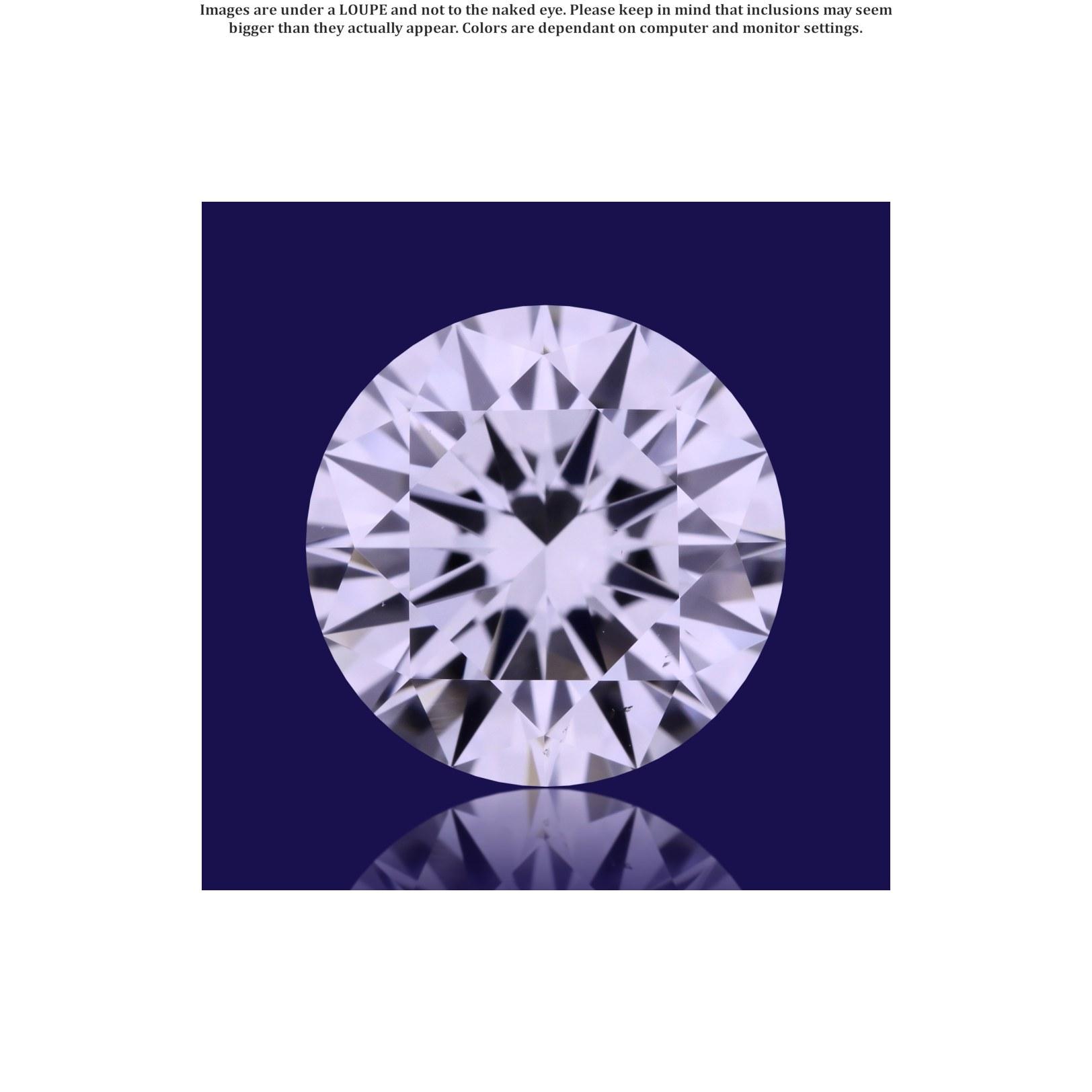 Henry B. Ball Co. - Diamond Image - R11599
